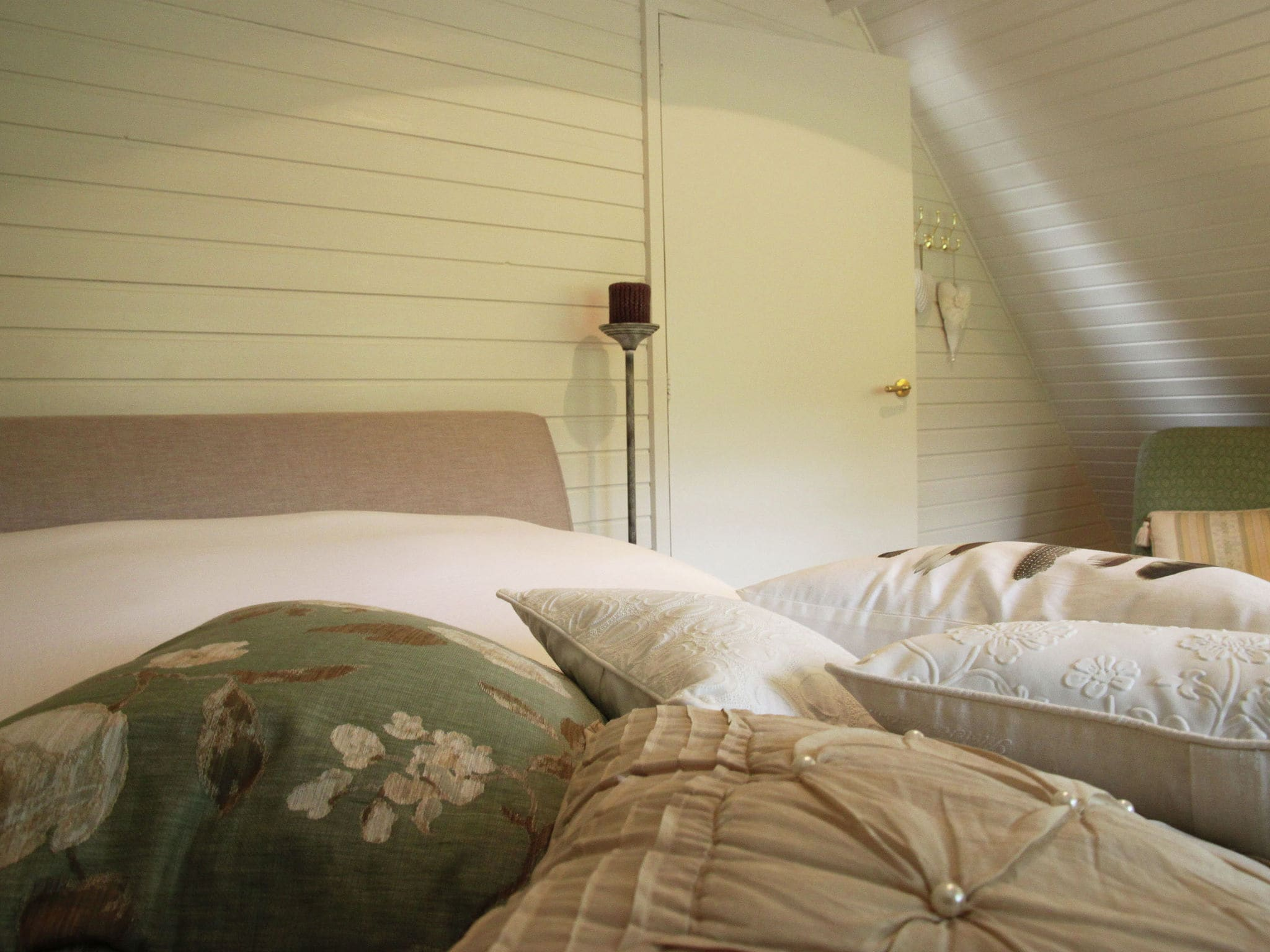 Holland | Groningen | Holiday home Waddenoord | all year | BedRoom