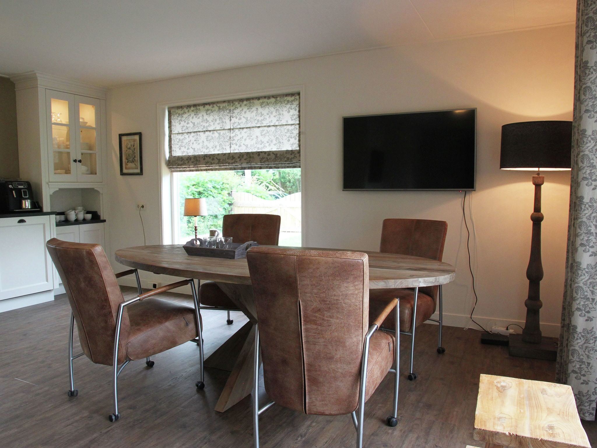Holland | Groningen | Holiday home Waddenoord | all year | LivingRoom
