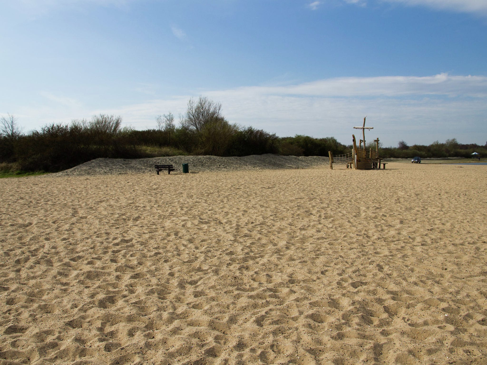 Holland | North Sea Coast South | Holiday home Het Dijkhuys | all year | AreaSummer5KM