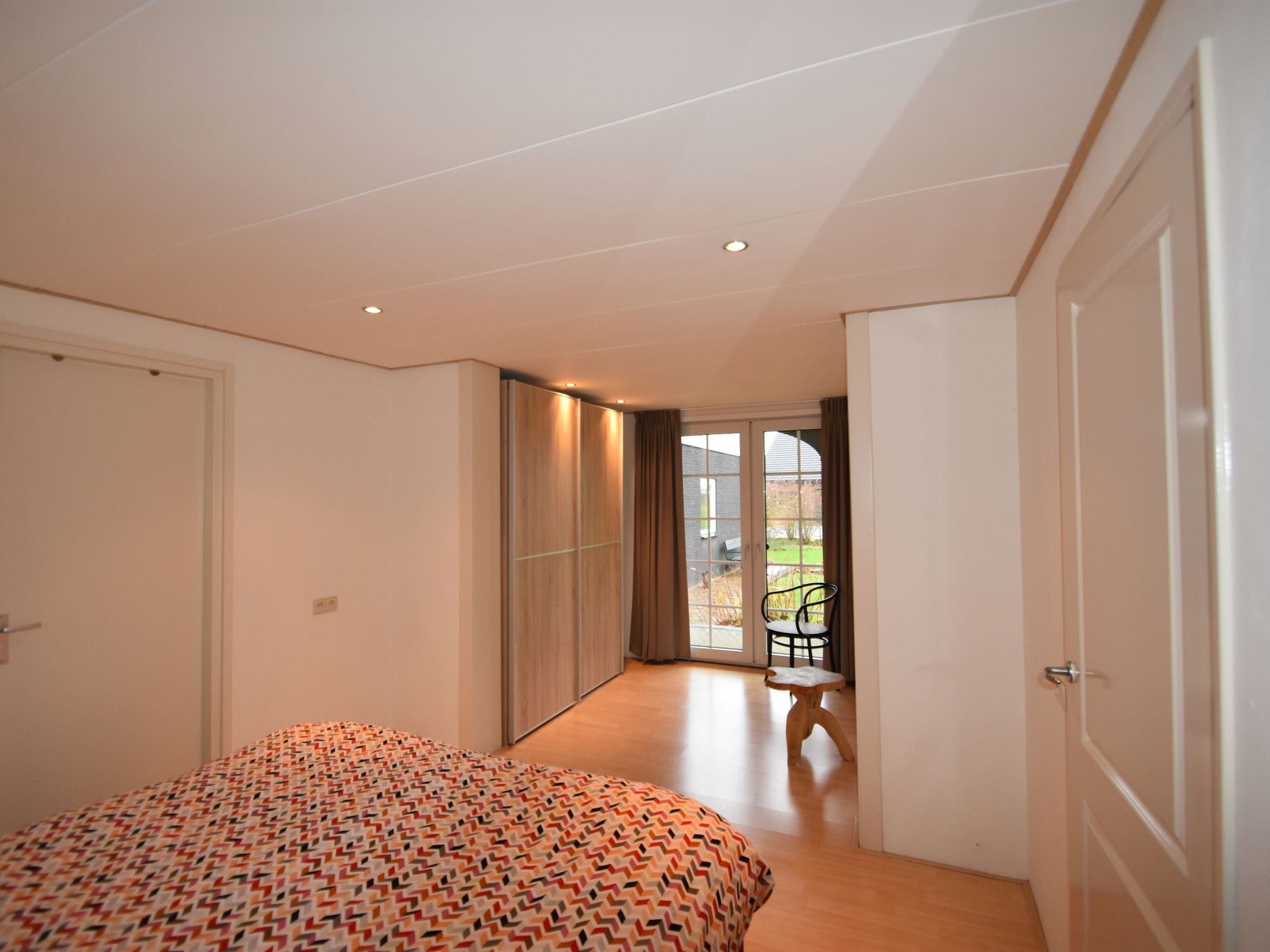 Holland | North Sea Coast South | Holiday home Het Dijkhuys | all year | BedRoom