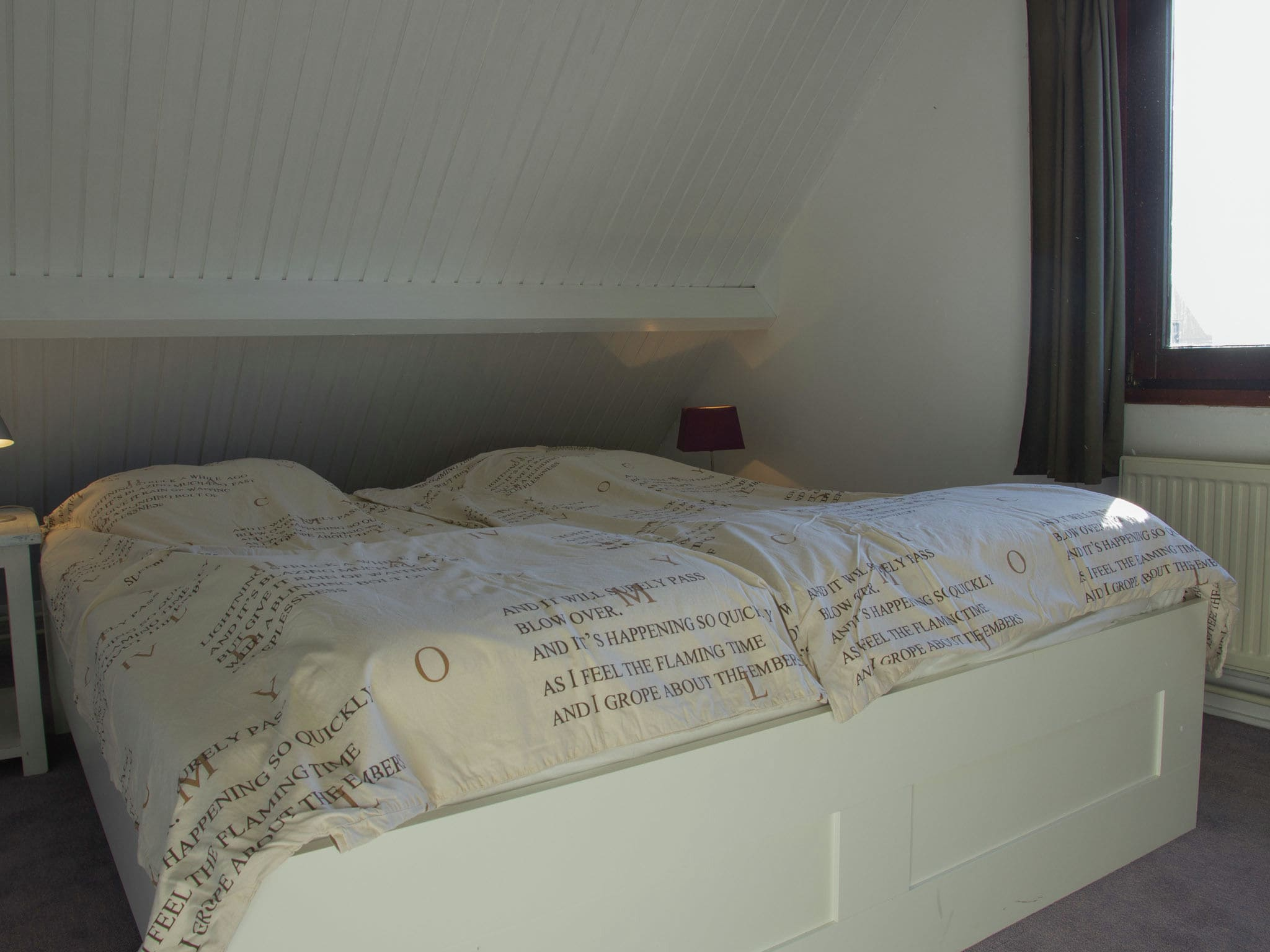 Holland | Zeeland | Holiday home de Watervogel | all year | BedRoom