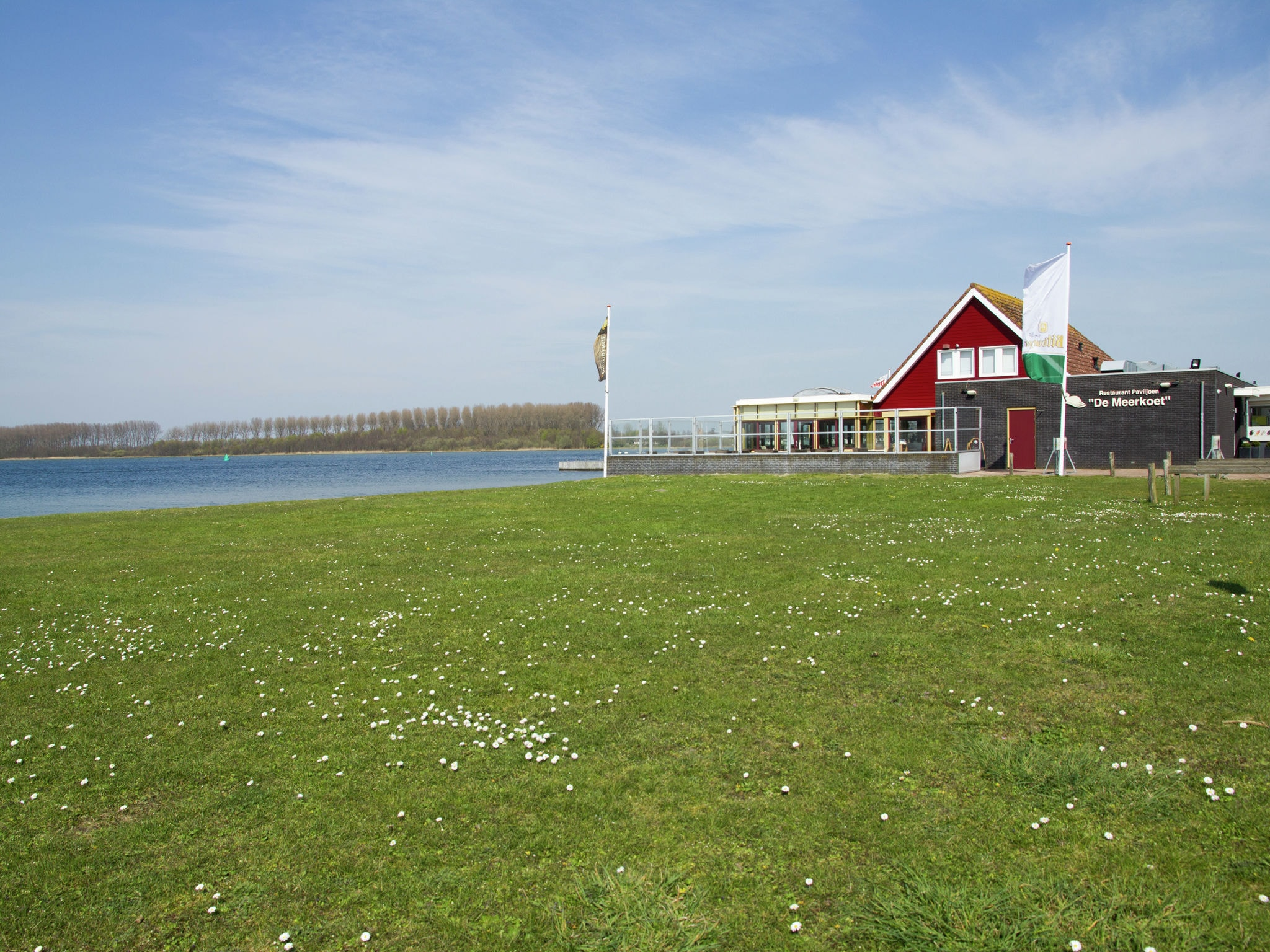 Holland | Zeeland | Holiday home de Watervogel | all year | AreaSummer1KM