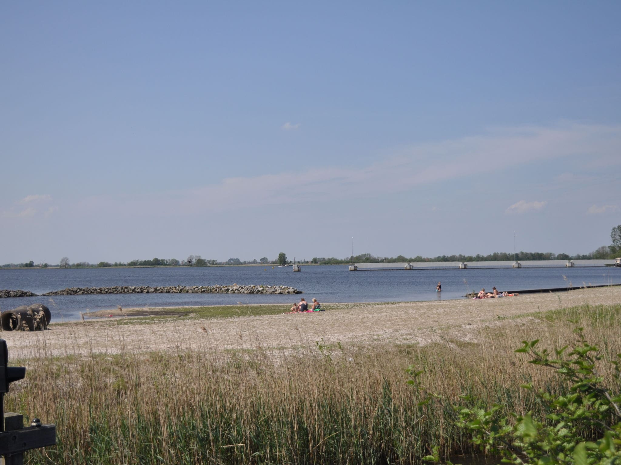 Holland | Friesland | Holiday home Terherne Beach | all year | AreaSummer1KM