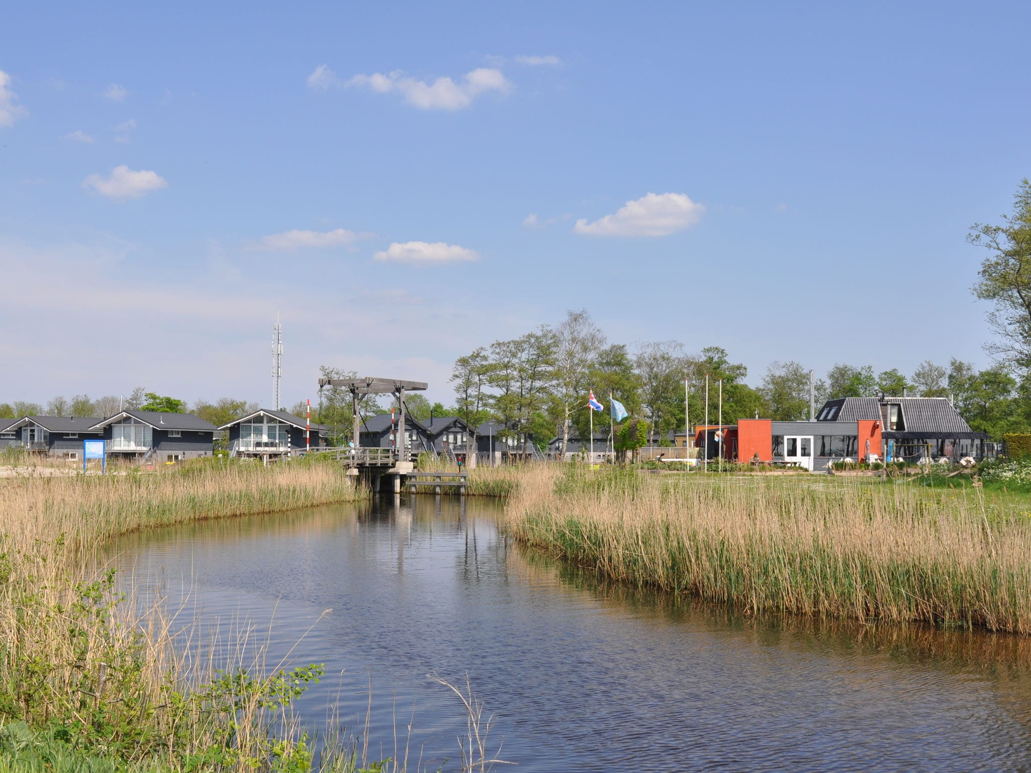 Holland | Friesland | Holiday home Terherne Beach | all year | AreaSummer5KM