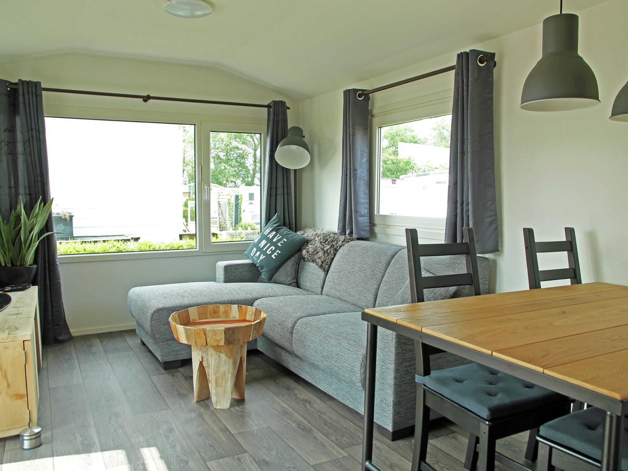 Holland | Friesland | Holiday home Terherne Beach | all year | LivingRoom