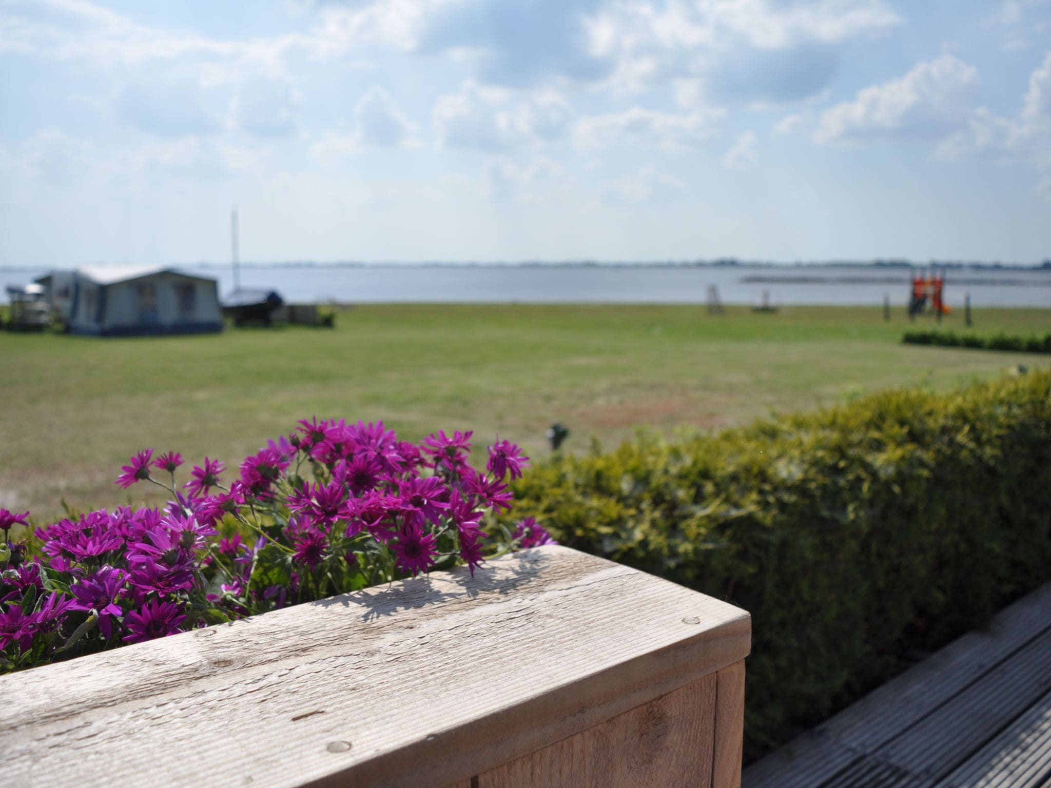Holland | Friesland | Holiday home Terherne Beach | all year | ViewSummer