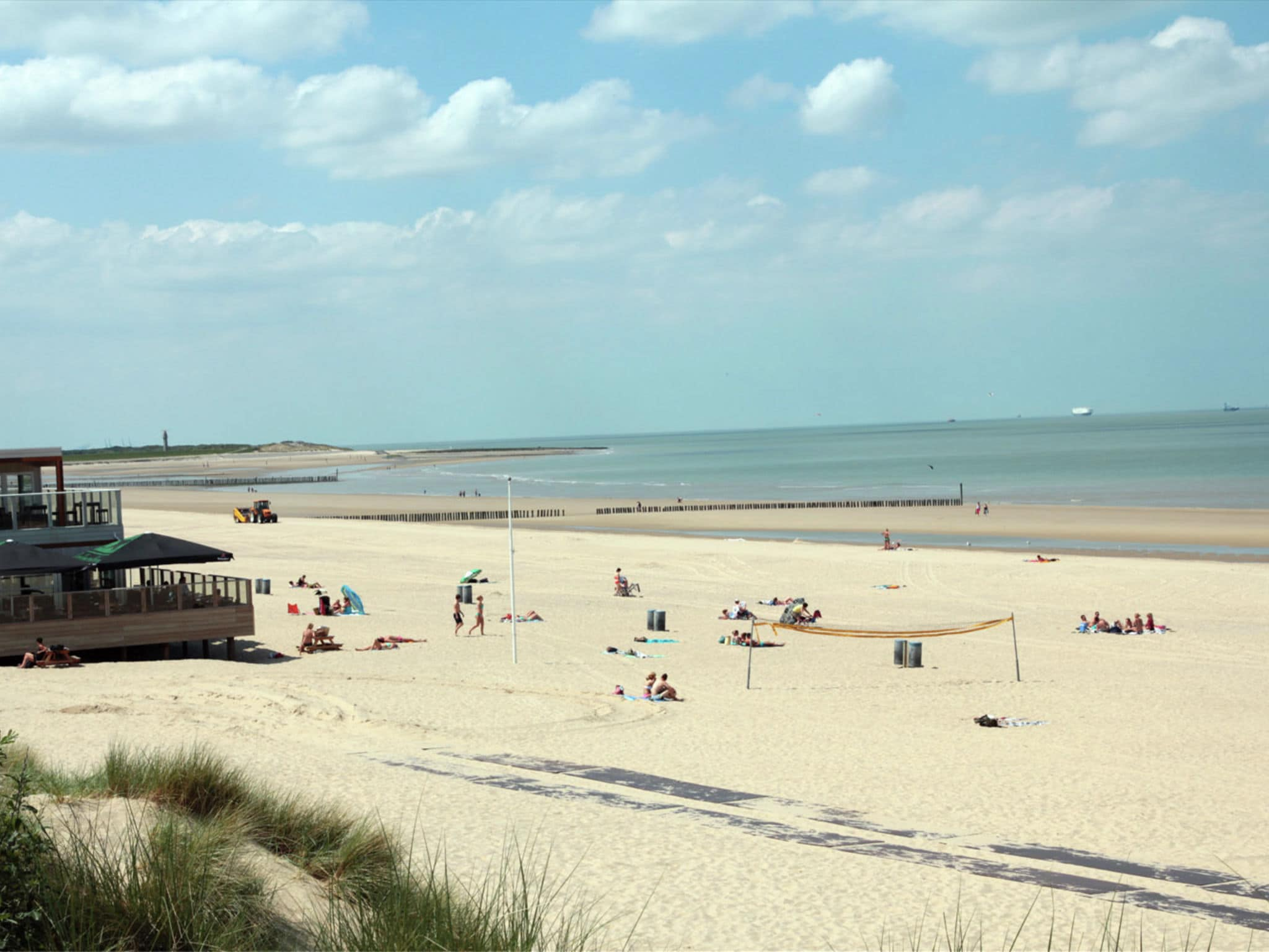 Holland | Zeeland | Holiday home 't Schippershuys | all year | AreaSummer20KM