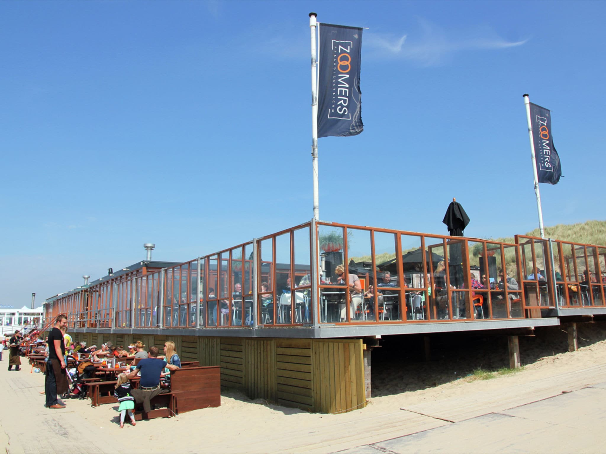 Holland | North Sea Coast North | Holiday home Bij 't Bruggetje | all year | AreaSummer20KM