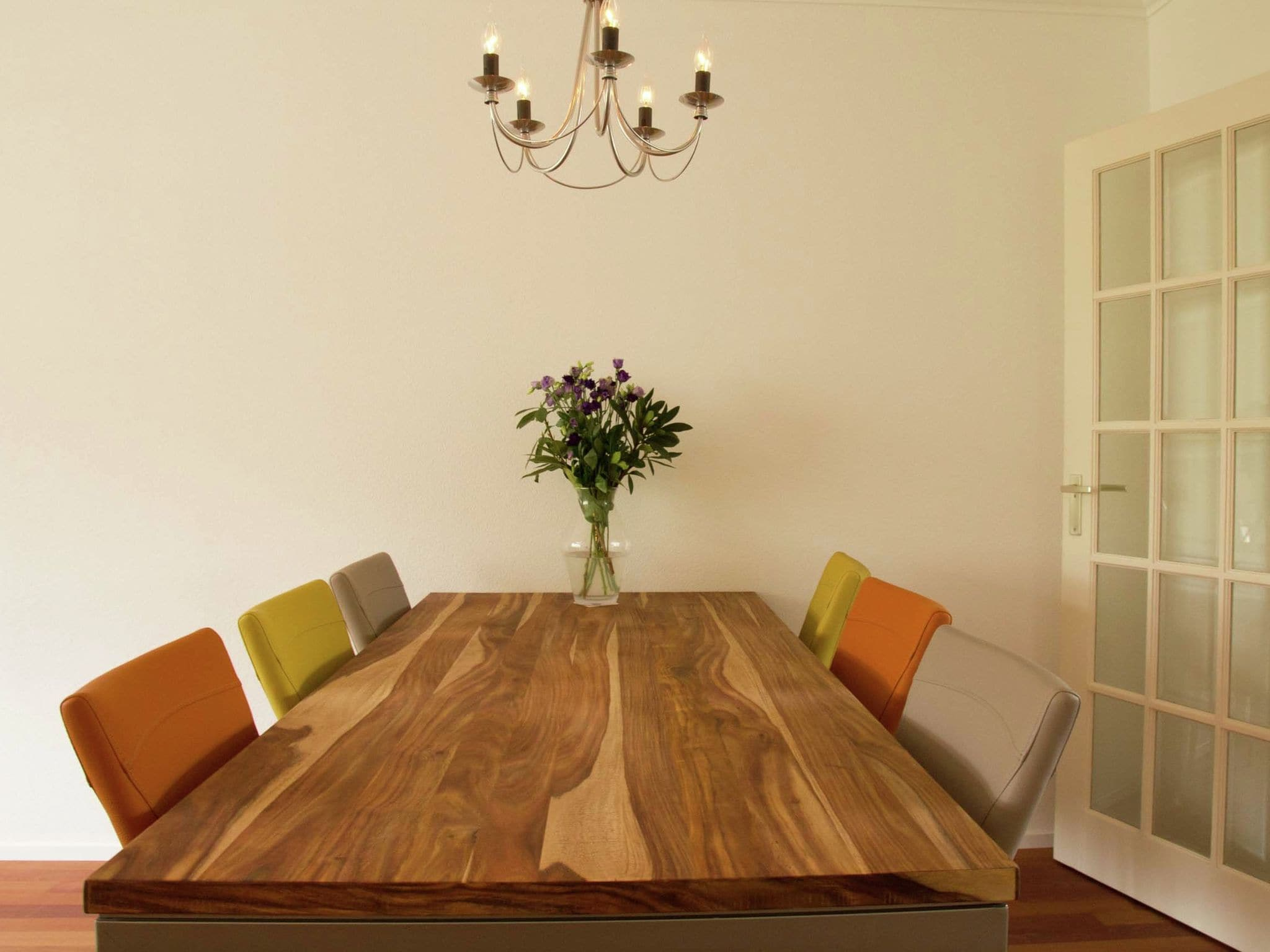 Holland | North Sea Coast North | Holiday home Bij 't Bruggetje | all year | DiningRoom