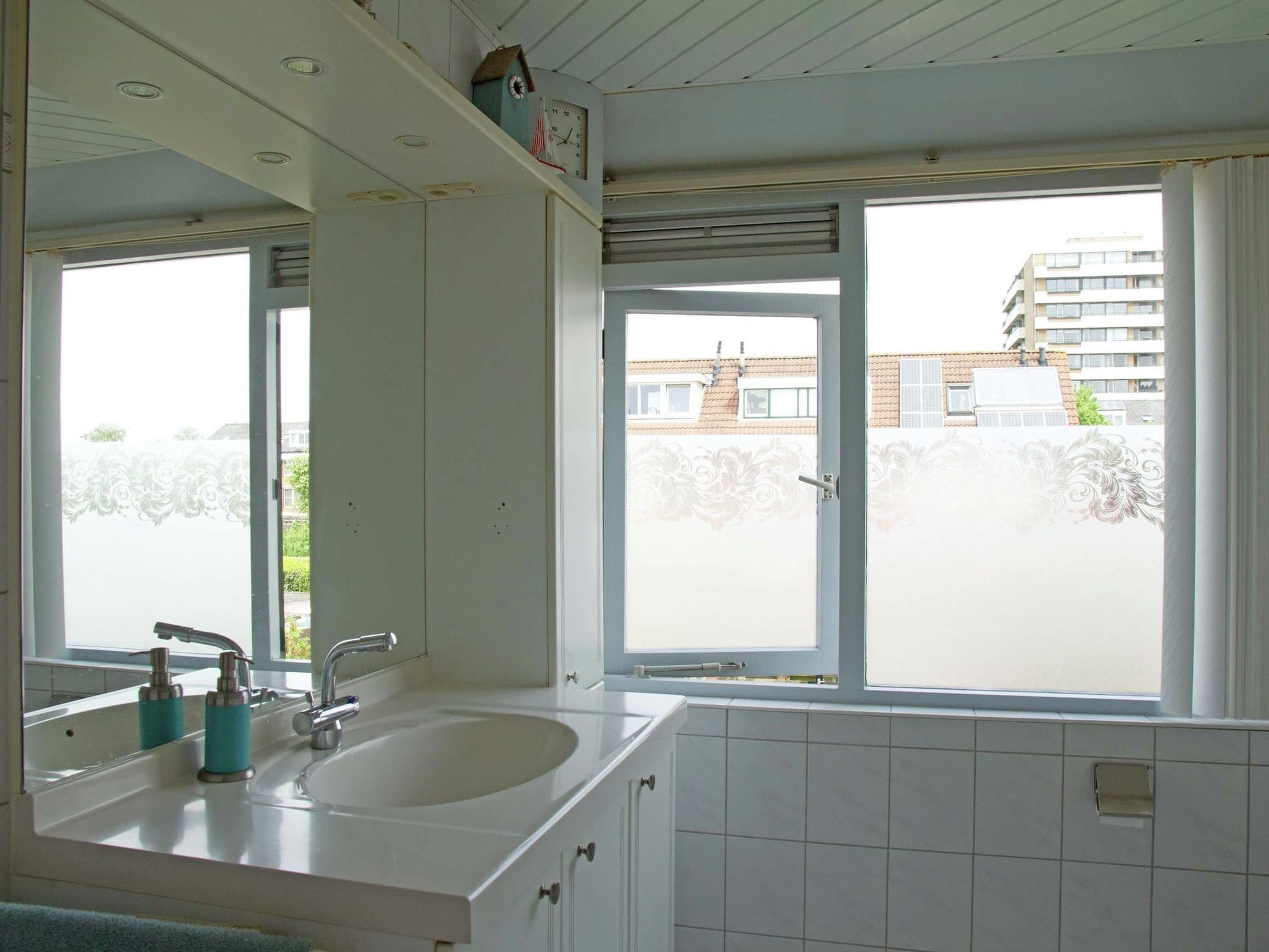 Holland | North Sea Coast North | Holiday home Bij 't Bruggetje | all year | BathRoom