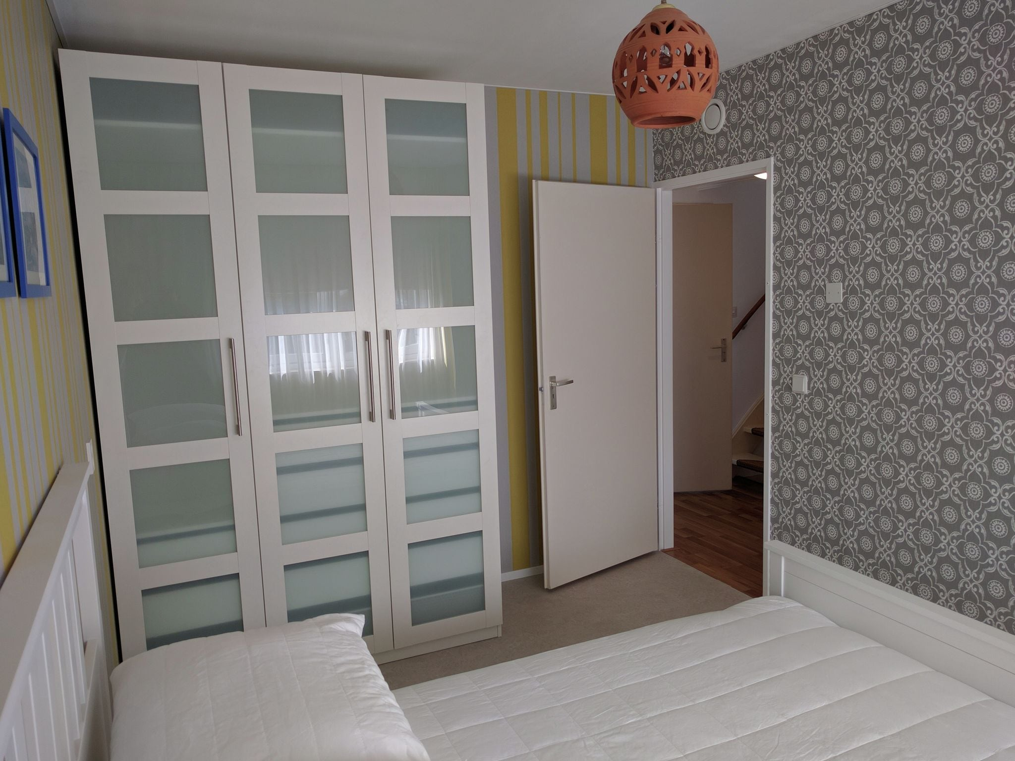 Holland | North Sea Coast North | Holiday home Bij 't Bruggetje | all year | BedRoom