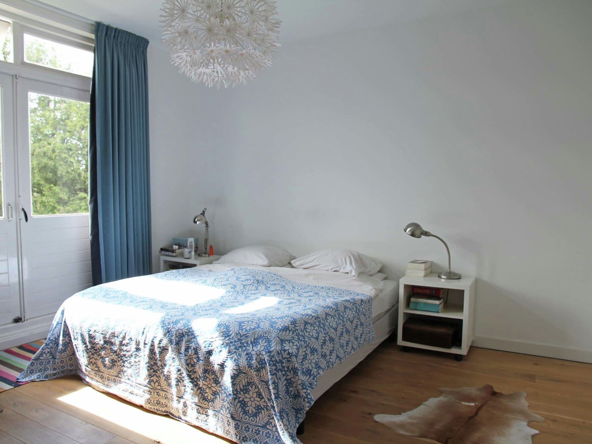 Holland | North Sea Coast North | Holiday home Sfeervol Overveen | all year | BedRoom