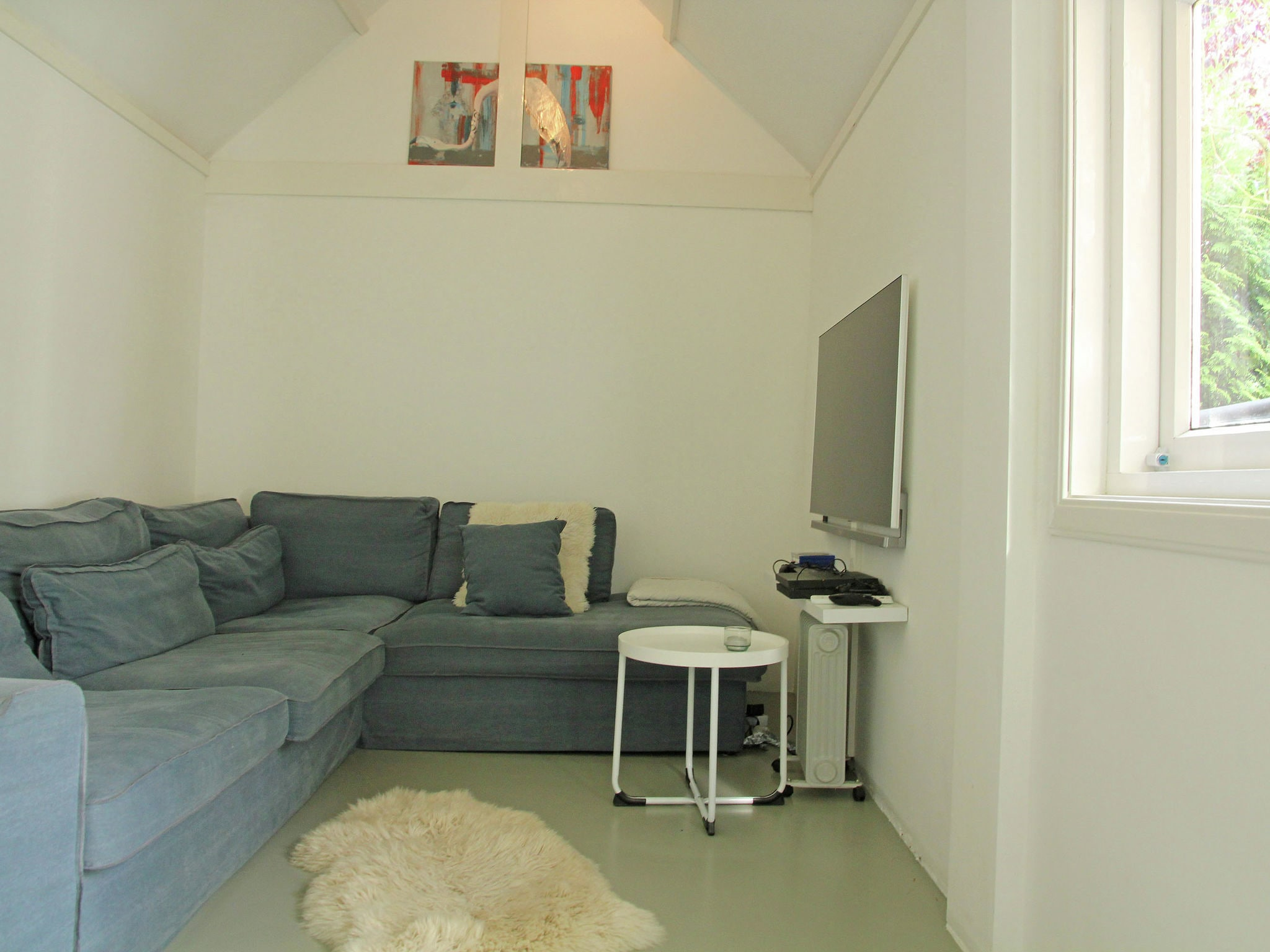 Holland | North Sea Coast North | Holiday home Sfeervol Overveen | all year | Facilities