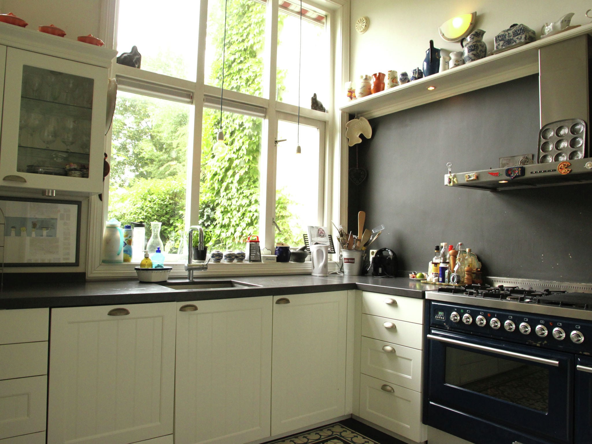 Holland | North Sea Coast North | Holiday home Villa Vanilla | all year | Kitchen