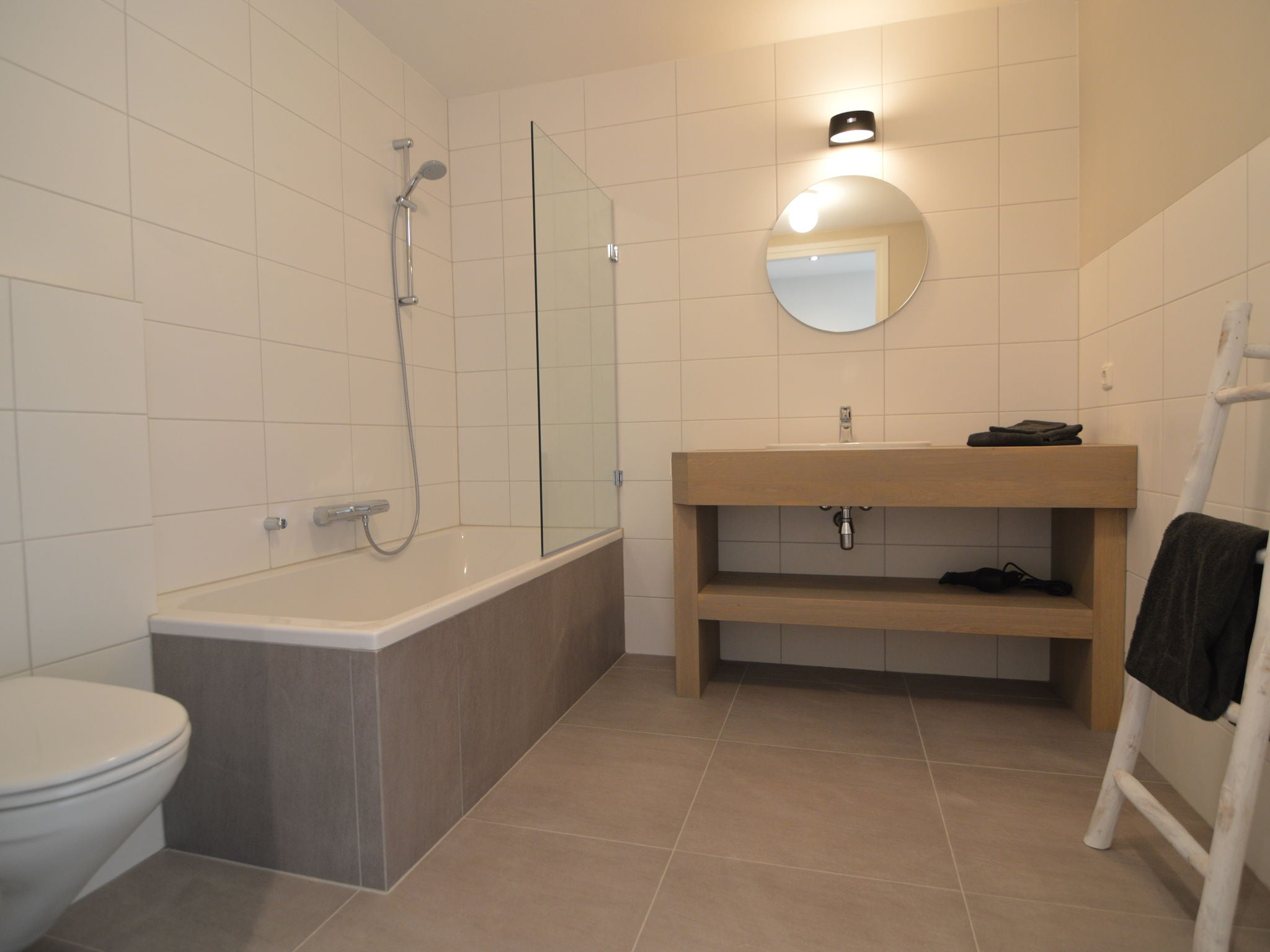 Holland | Limburg | Holiday home Kasteelboerderij Gunhof | all year | BathRoom
