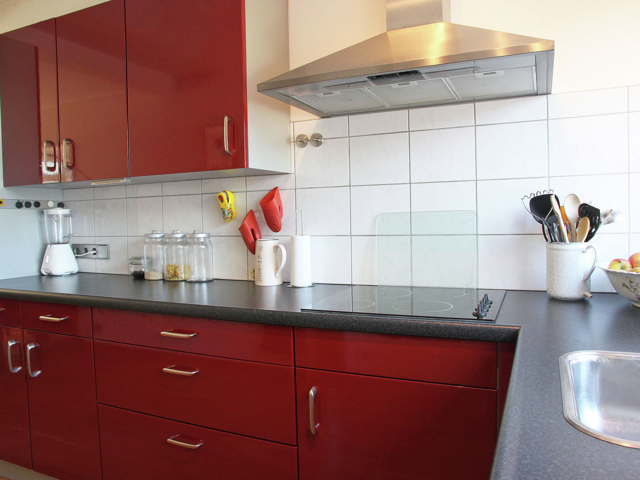 Holland | North Sea Coast North | Holiday home Enjoy Bergen | all year | Kitchen