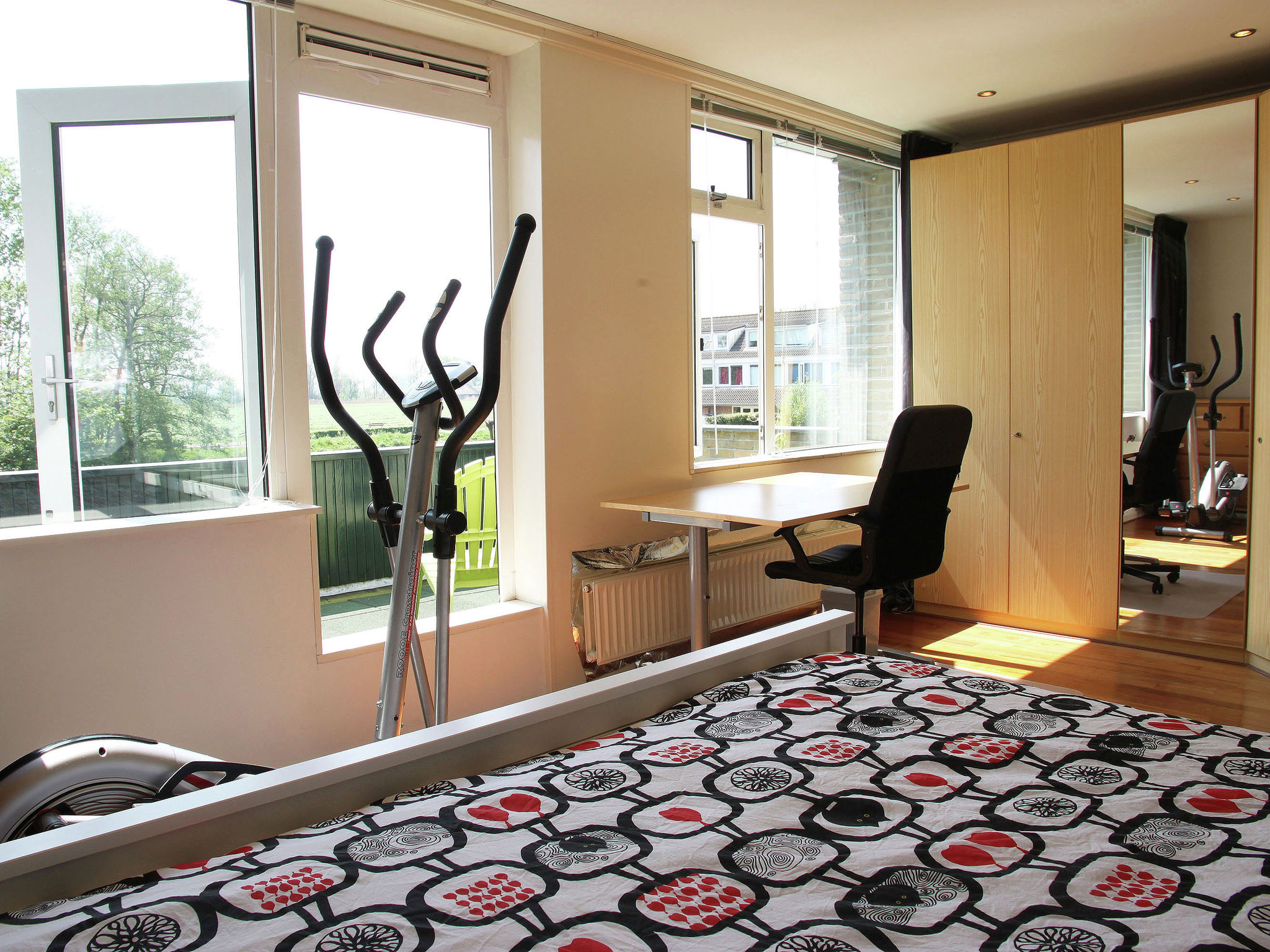 Holland | North Sea Coast North | Holiday home Enjoy Bergen | all year | BedRoom