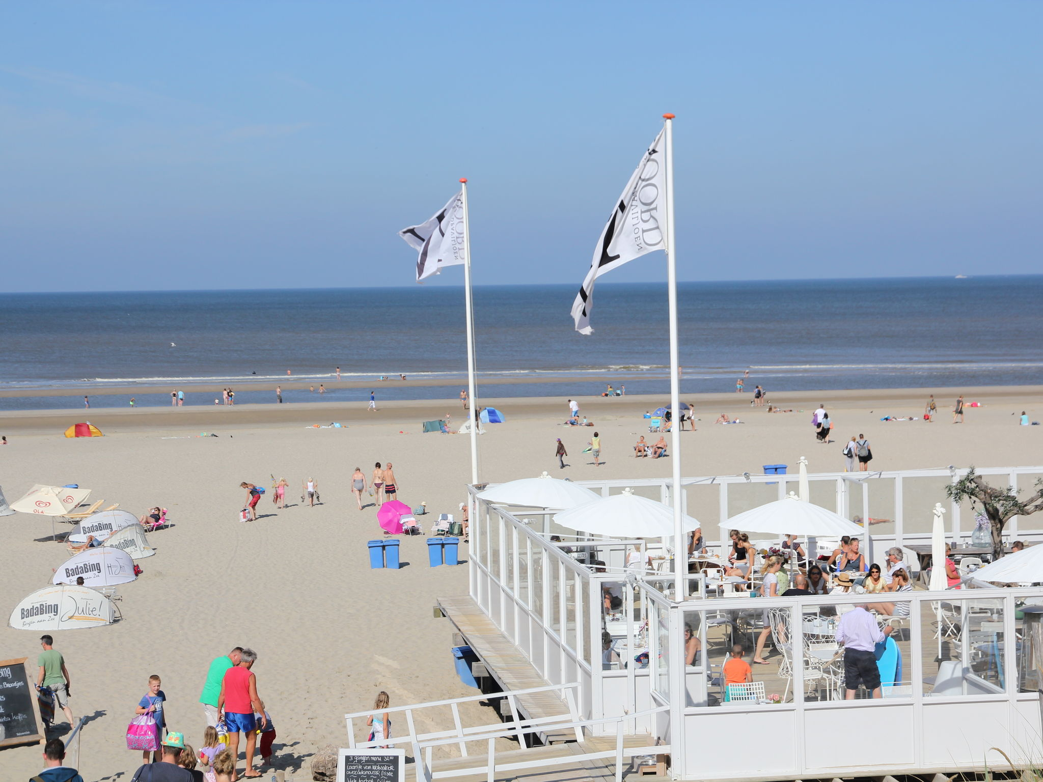 Holland | North Sea Coast North | Holiday home Sunny Garden | all year | AreaSummer5KM
