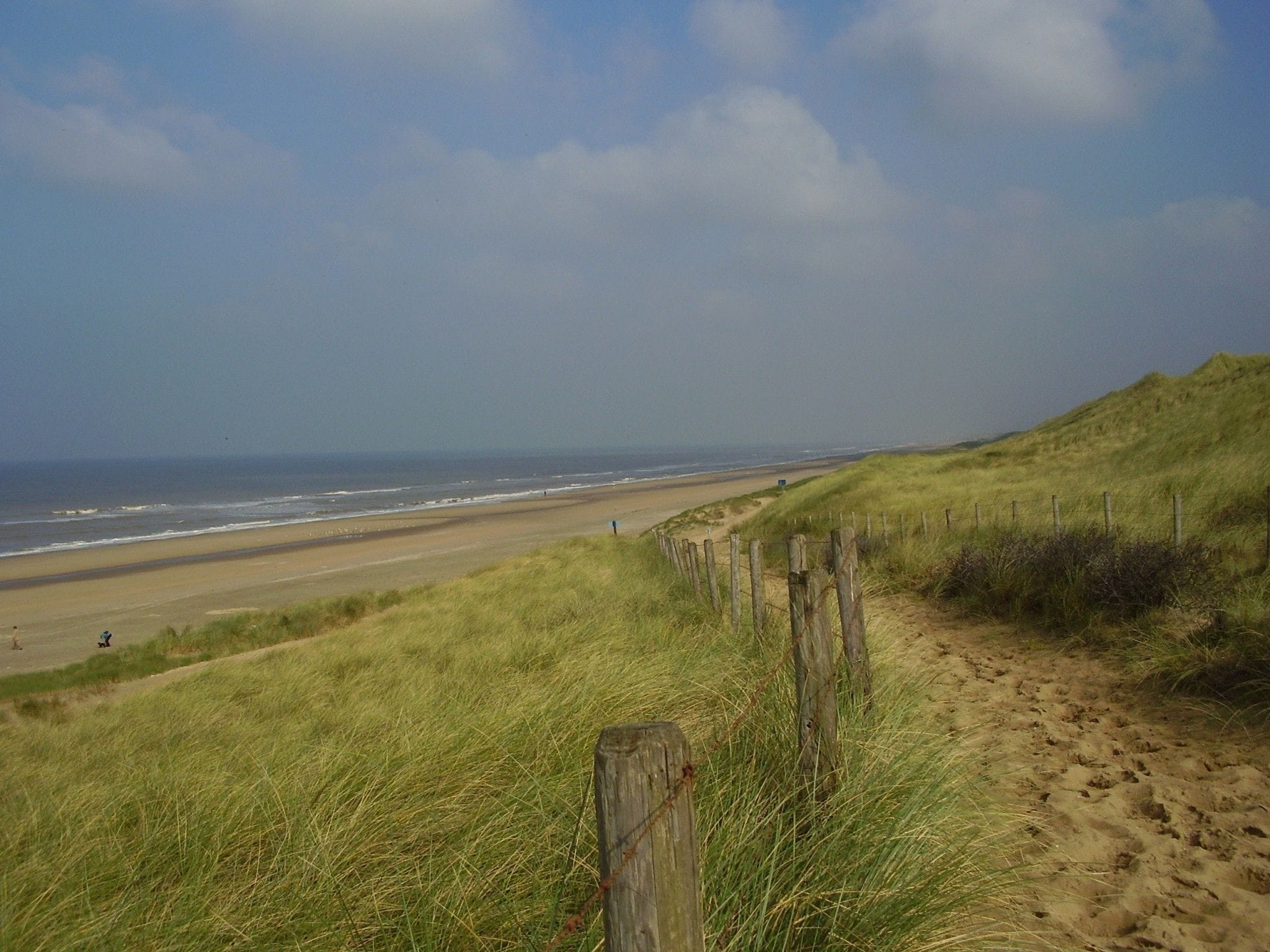Holland | North Sea Coast South | Holiday home Cantate | all year | AreaSummer20KM