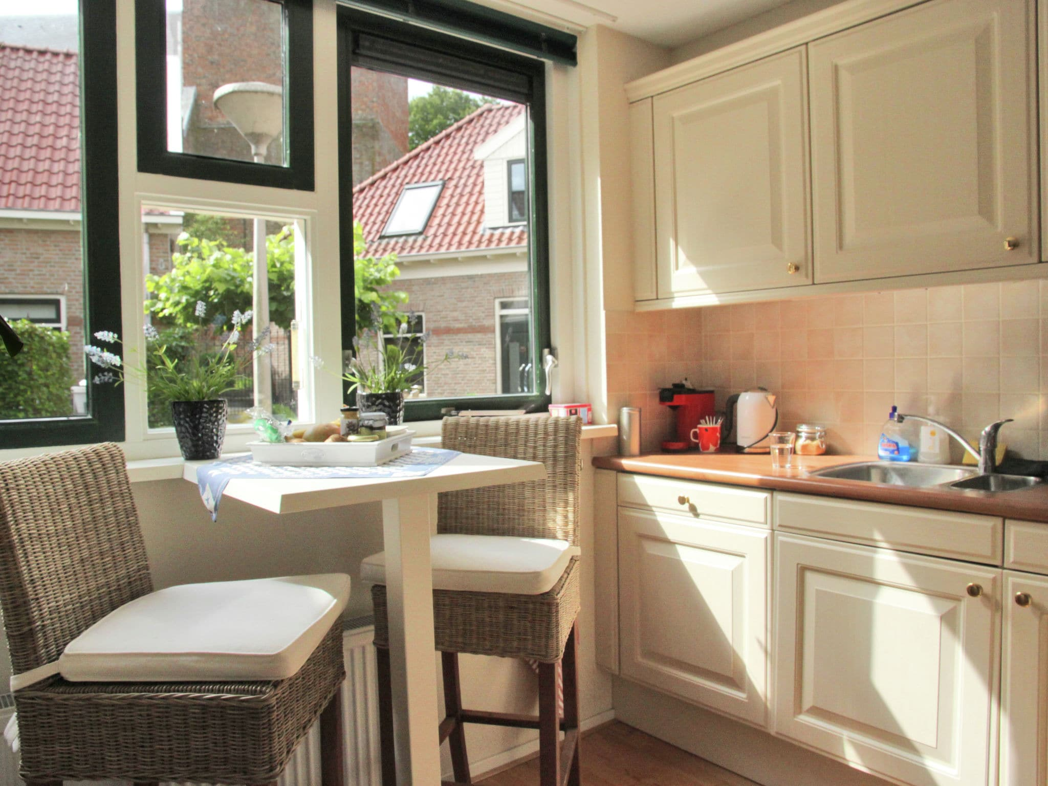 Holland | Friesland | Holiday home 't Friese Water | all year | Kitchen
