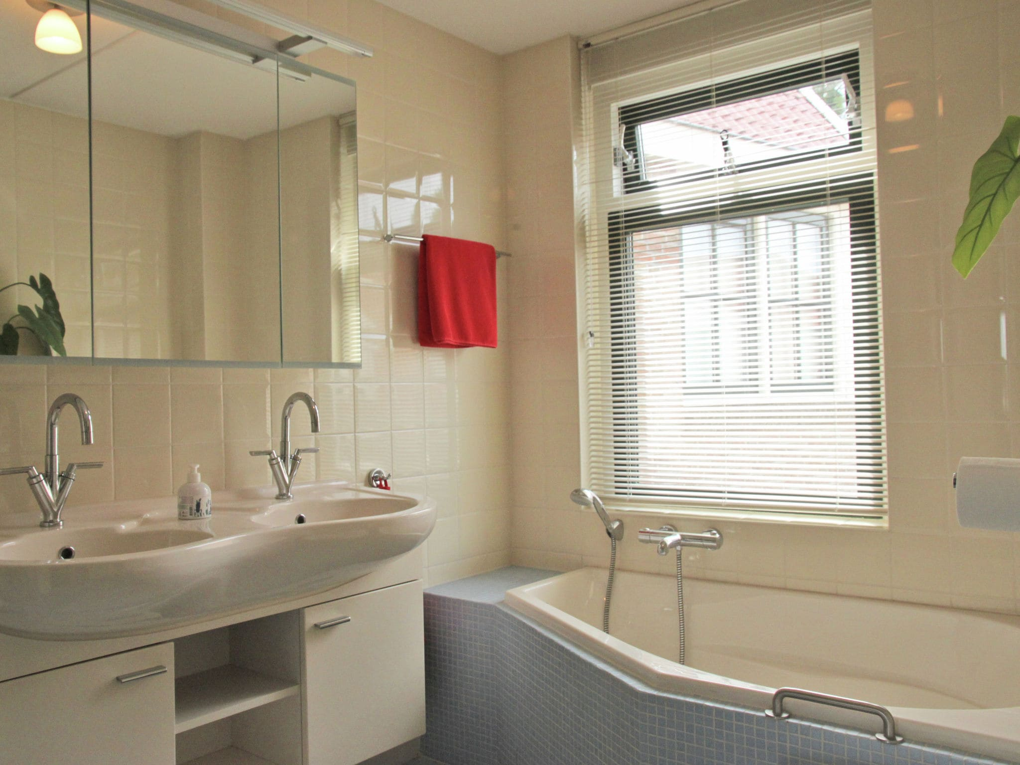 Holland | Friesland | Holiday home 't Friese Water | all year | BathRoom