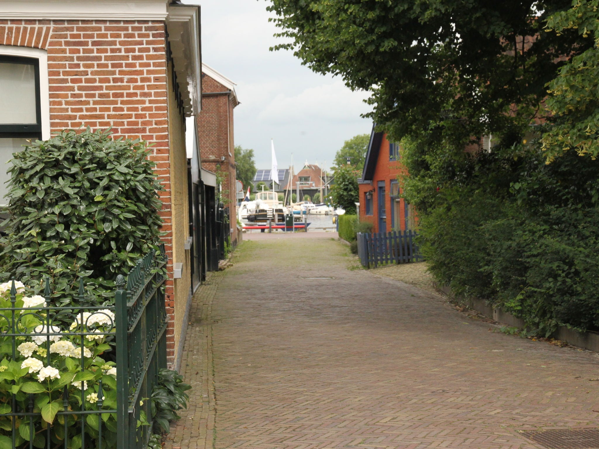 Holland | Friesland | Holiday home 't Friese Water | all year | AreaSummer1KM
