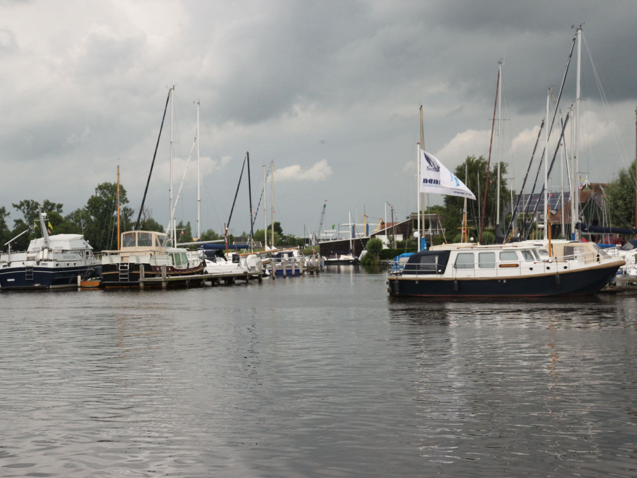 Holland | Friesland | Holiday home 't Friese Water | all year | ViewSummer