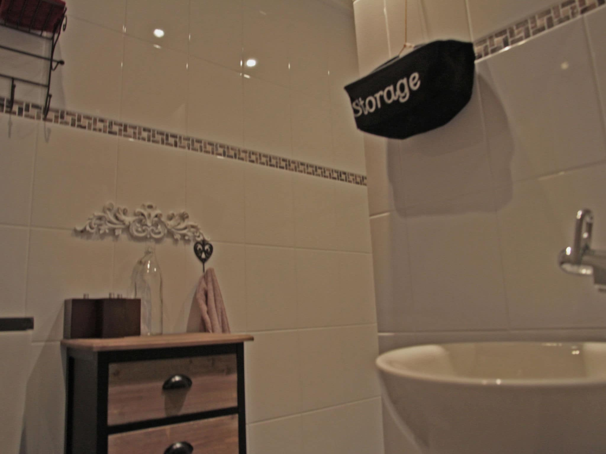 Holland | Zeeland | Holiday home De Gouden Eeuw | all year | BathRoom