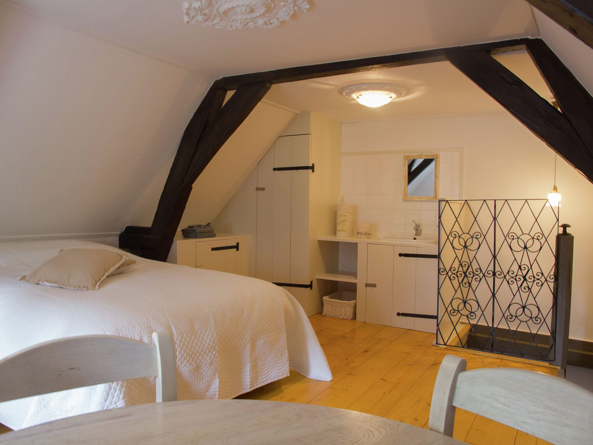 Holland | Zeeland | Holiday home De Gouden Eeuw | all year | BedRoom