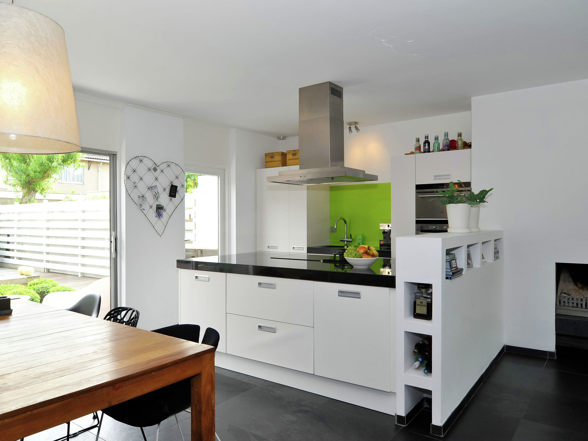 Holland | North Sea Coast North | Holiday home Happy Heiloo | all year | Kitchen