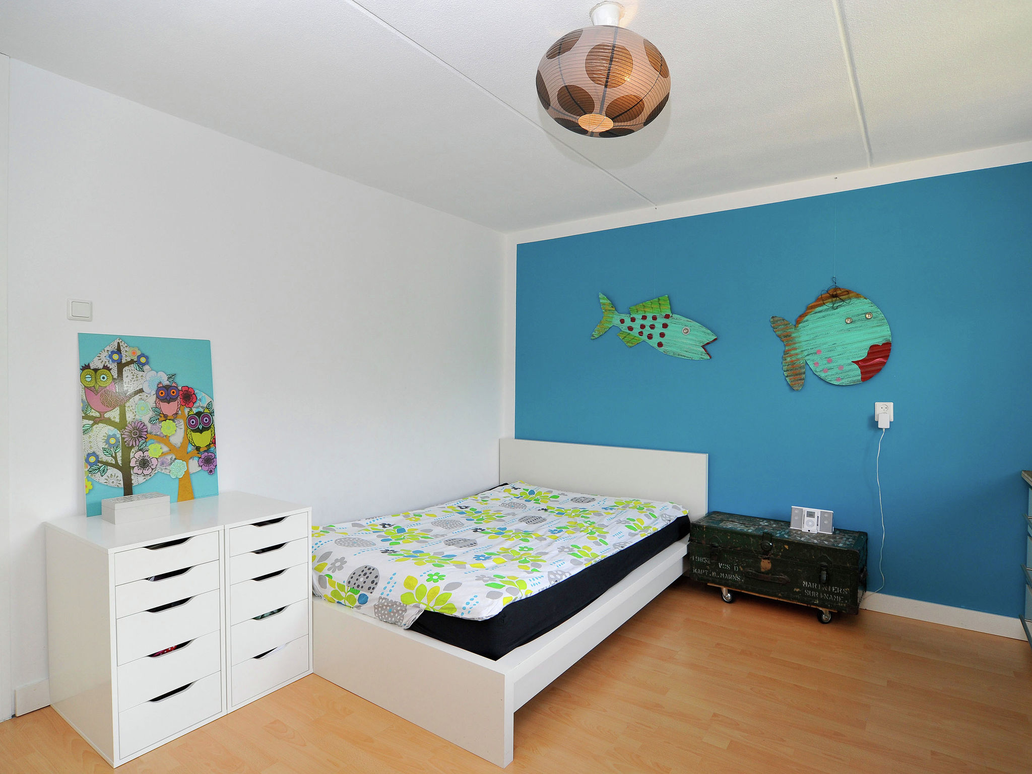 Holland | North Sea Coast North | Holiday home Happy Heiloo | all year | BedRoom