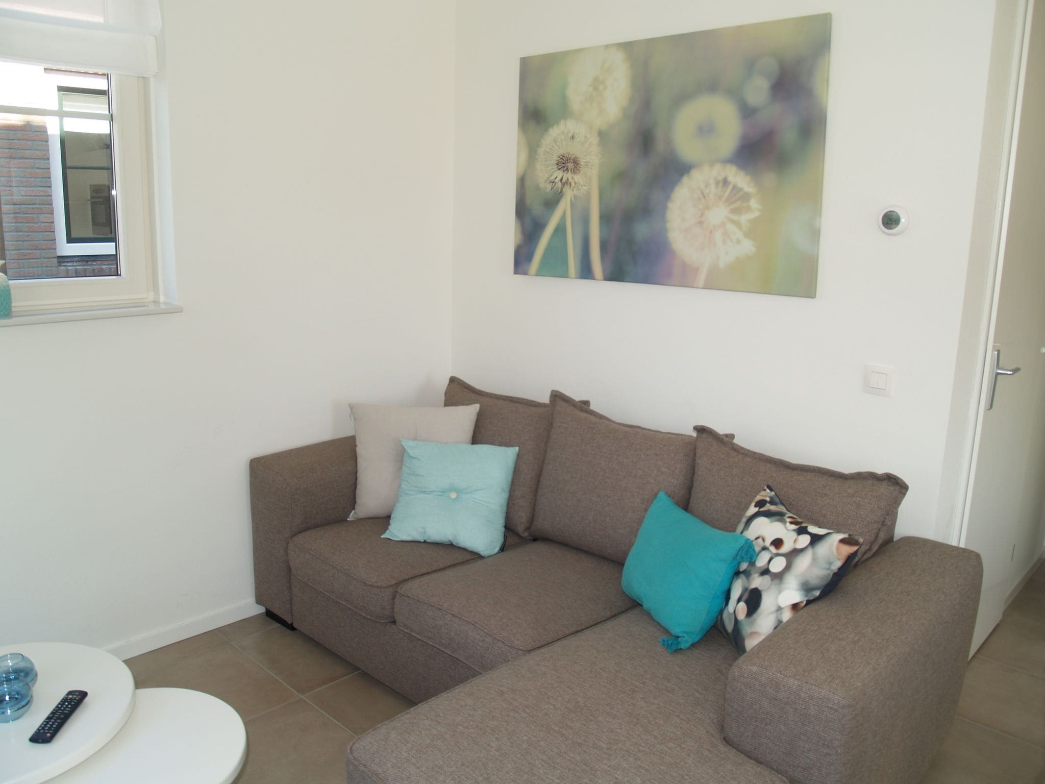 Holland | North Sea Coast North | Holiday home Resort Poort van Amsterdam | all year | LivingRoom