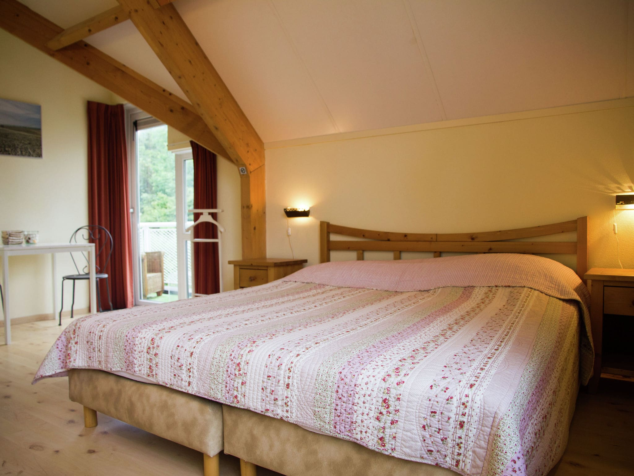 Holland | Zeeland | Holiday home Duinschelp | all year | BedRoom