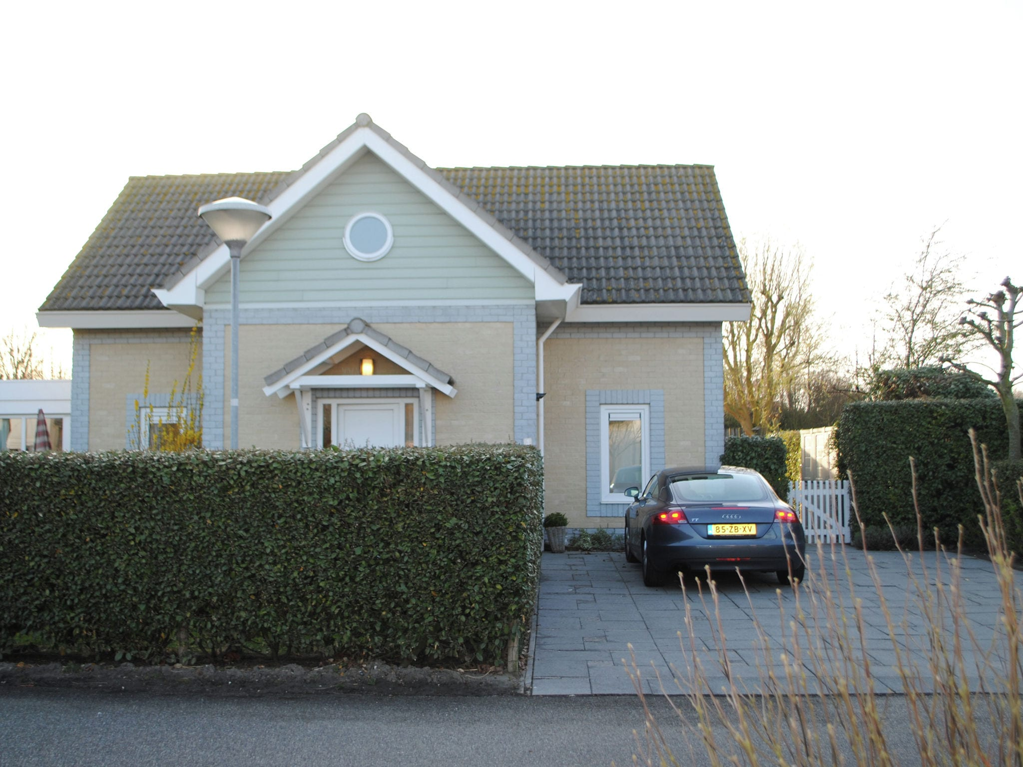 Holland | Zeeland | Holiday home Duinschelp | all year | ExteriorSummer