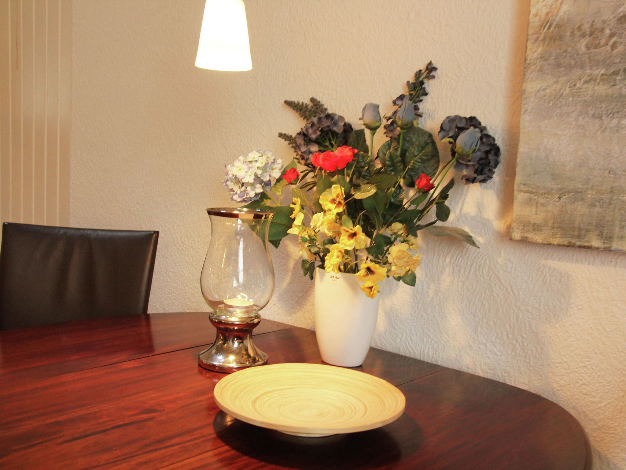 Holland | North Sea Coast South | Holiday home Het kleine vissershuisje | all year | DiningRoom
