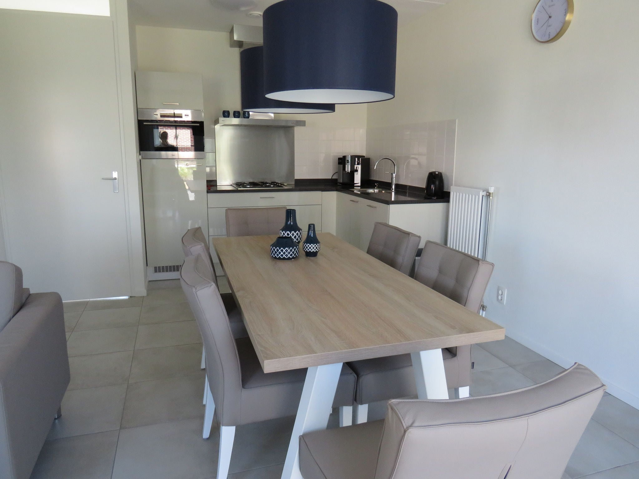 Holland | North Sea Coast North | Holiday home Resort Poort van Amsterdam | all year | Kitchen