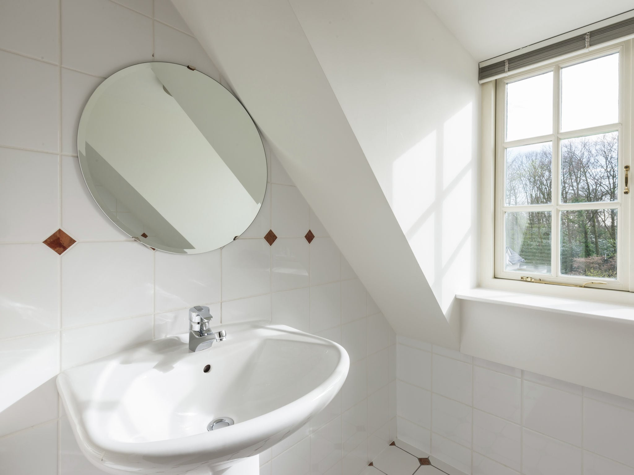 Holland | North Sea Coast South | Holiday home The Orangerie | all year | BathRoom