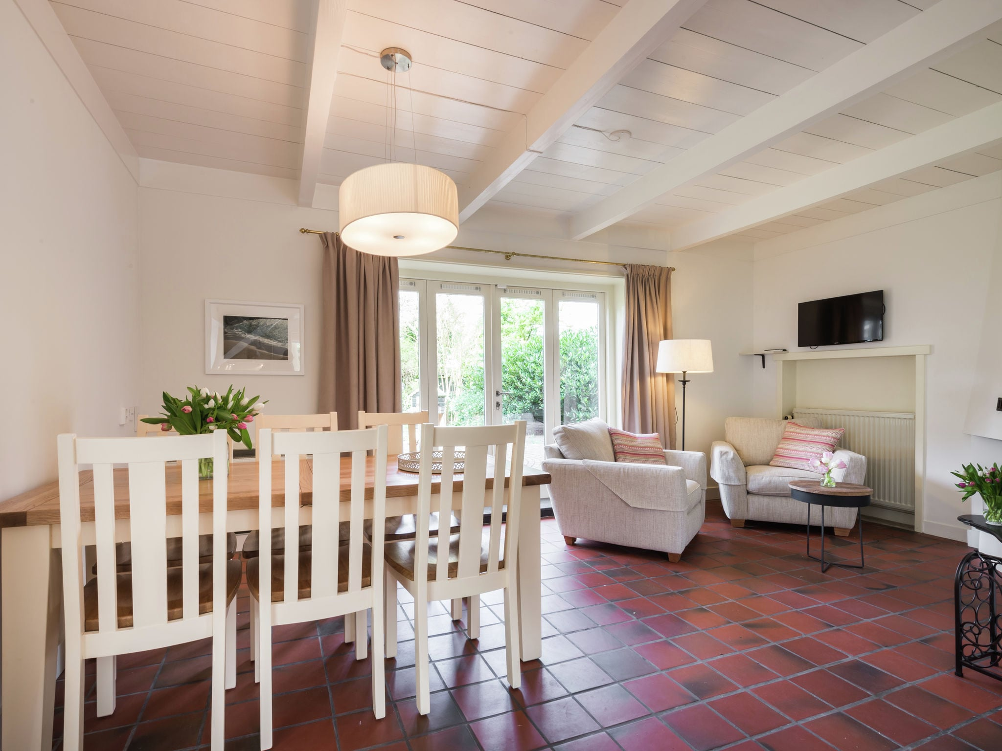 Holland | North Sea Coast South | Holiday home The Orangerie | all year | Kitchen