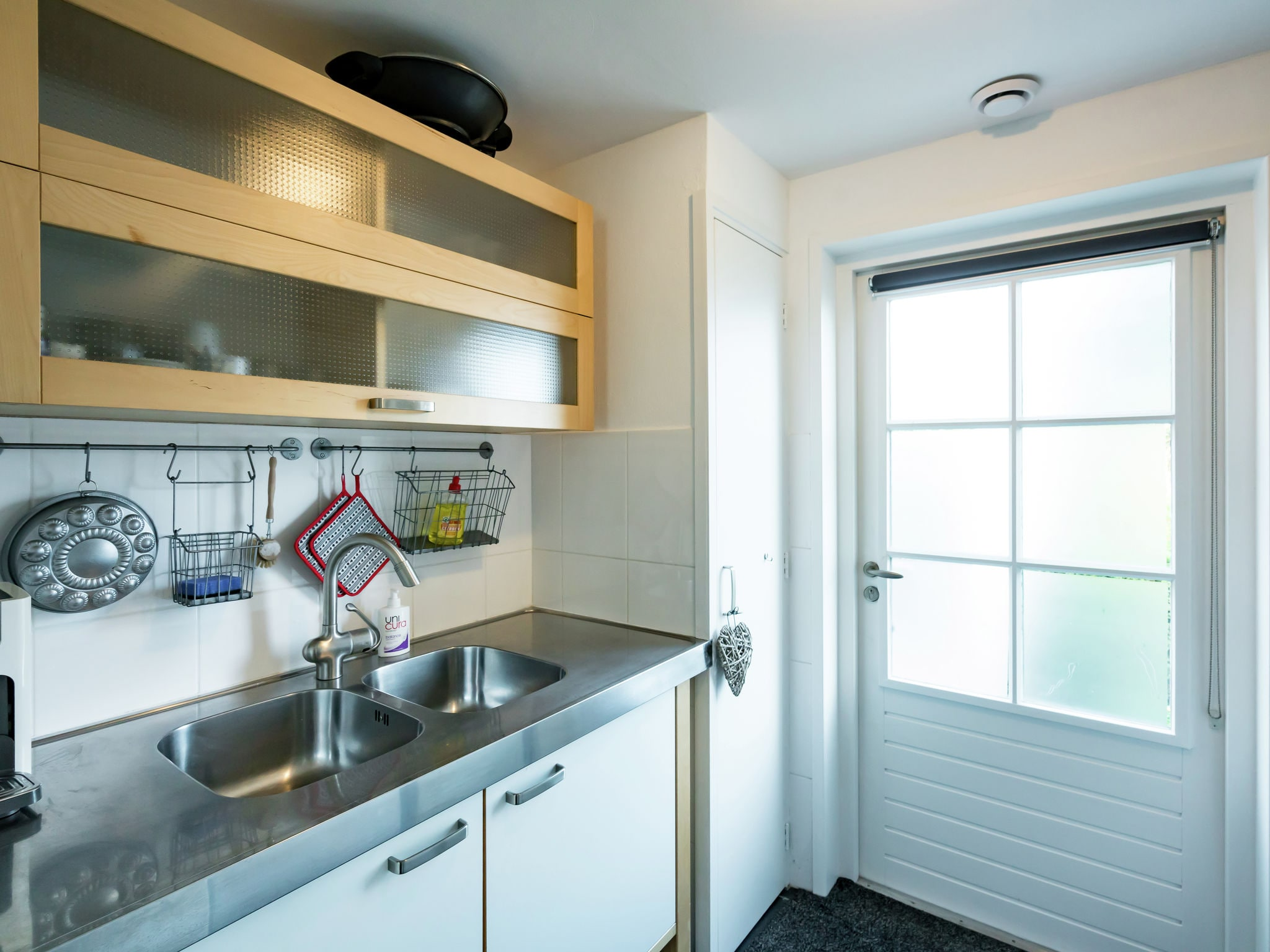 Holland | Zeeland | Holiday home Casa Duo | all year | Kitchen