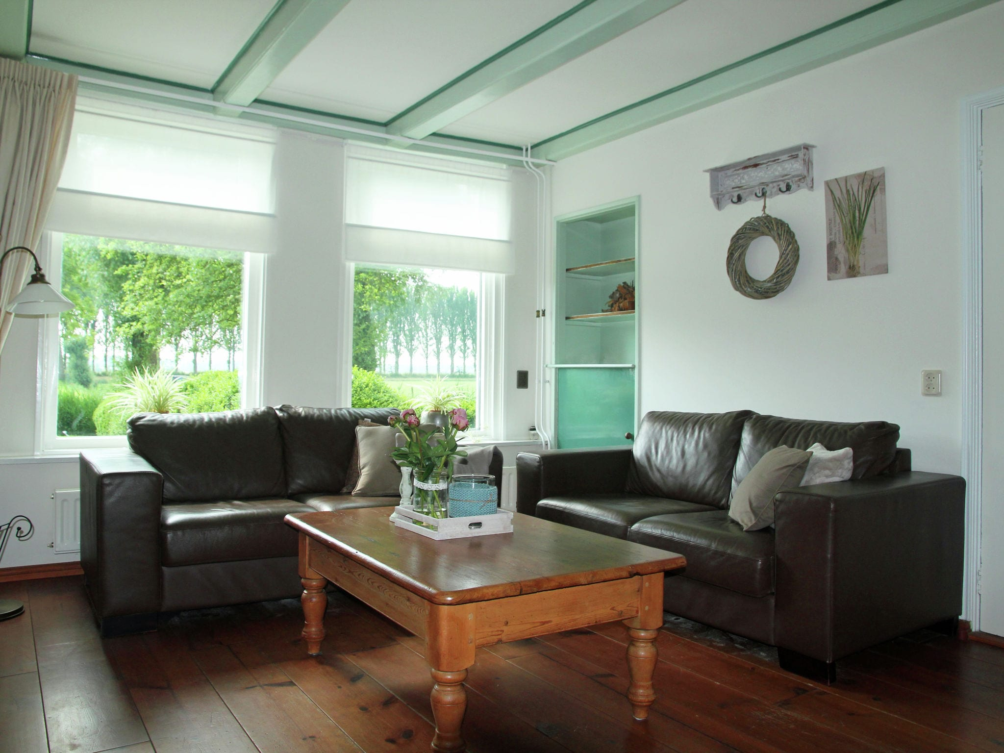 Holland | Friesland | Holiday home Hielsema | all year | LivingRoom