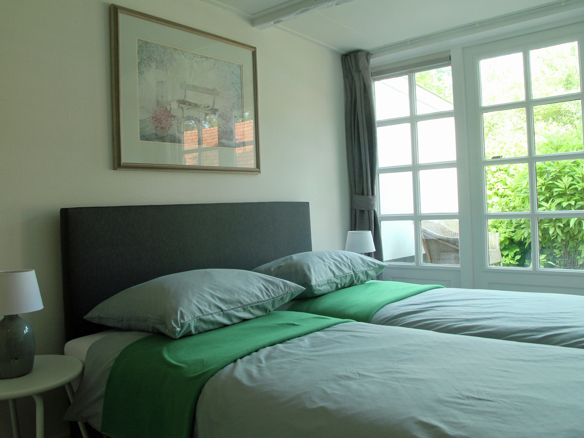 Holland | Friesland | Holiday home Hielsema | all year | BedRoom