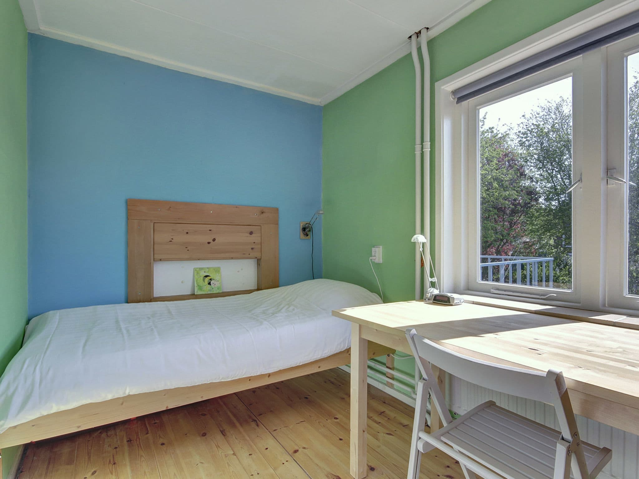 Holland | North Sea Coast North | Holiday home Zonnehoek | all year | BedRoom