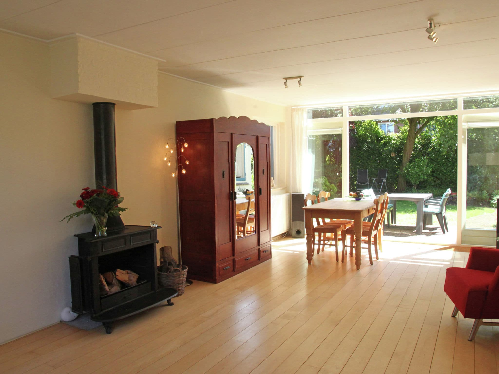 Holland | North Sea Coast North | Holiday home Zonnehoek | all year | LivingRoom