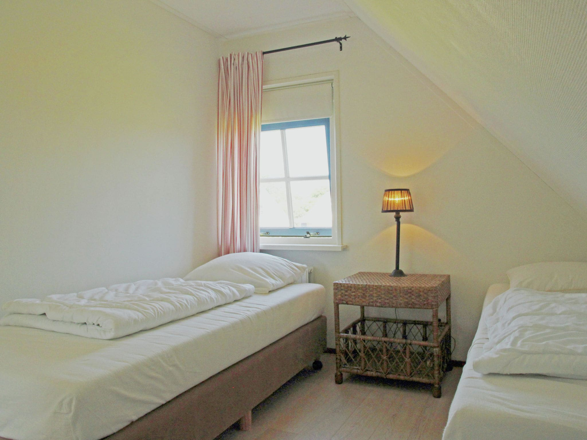 Holland | North Sea Coast North | Holiday home Villa Jean | all year | BedRoom