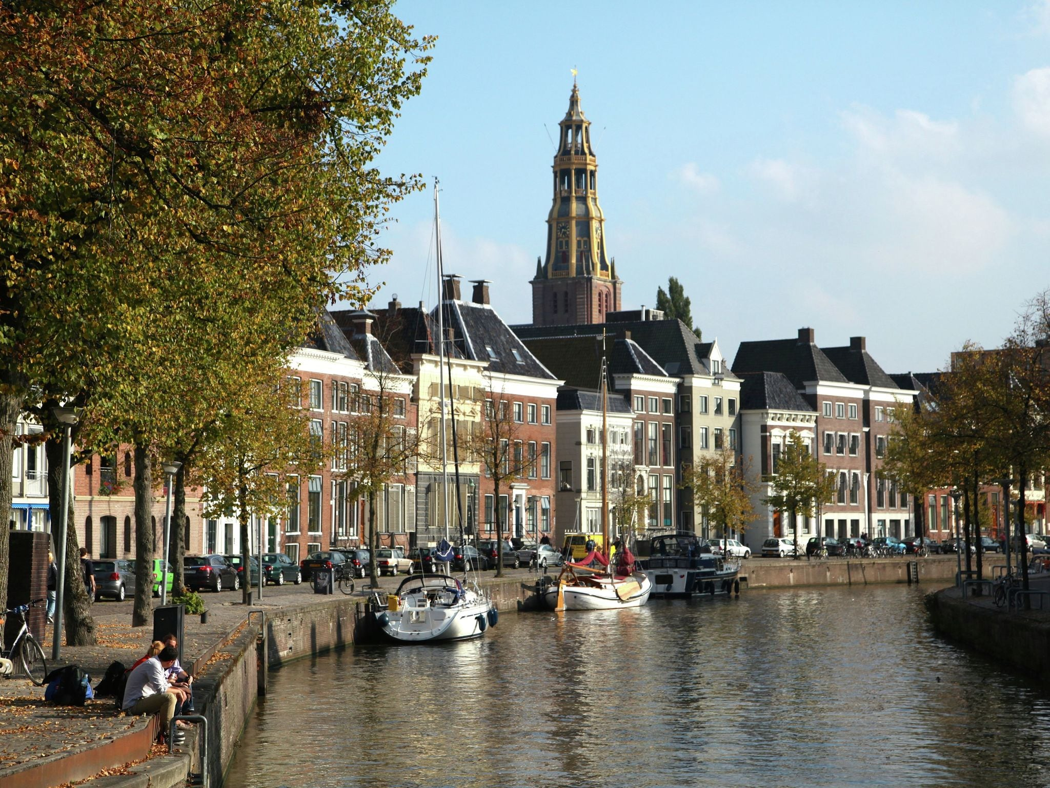 Holland | Groningen | Holiday home Pipowagen Groningen | all year | AreaSummer20KM