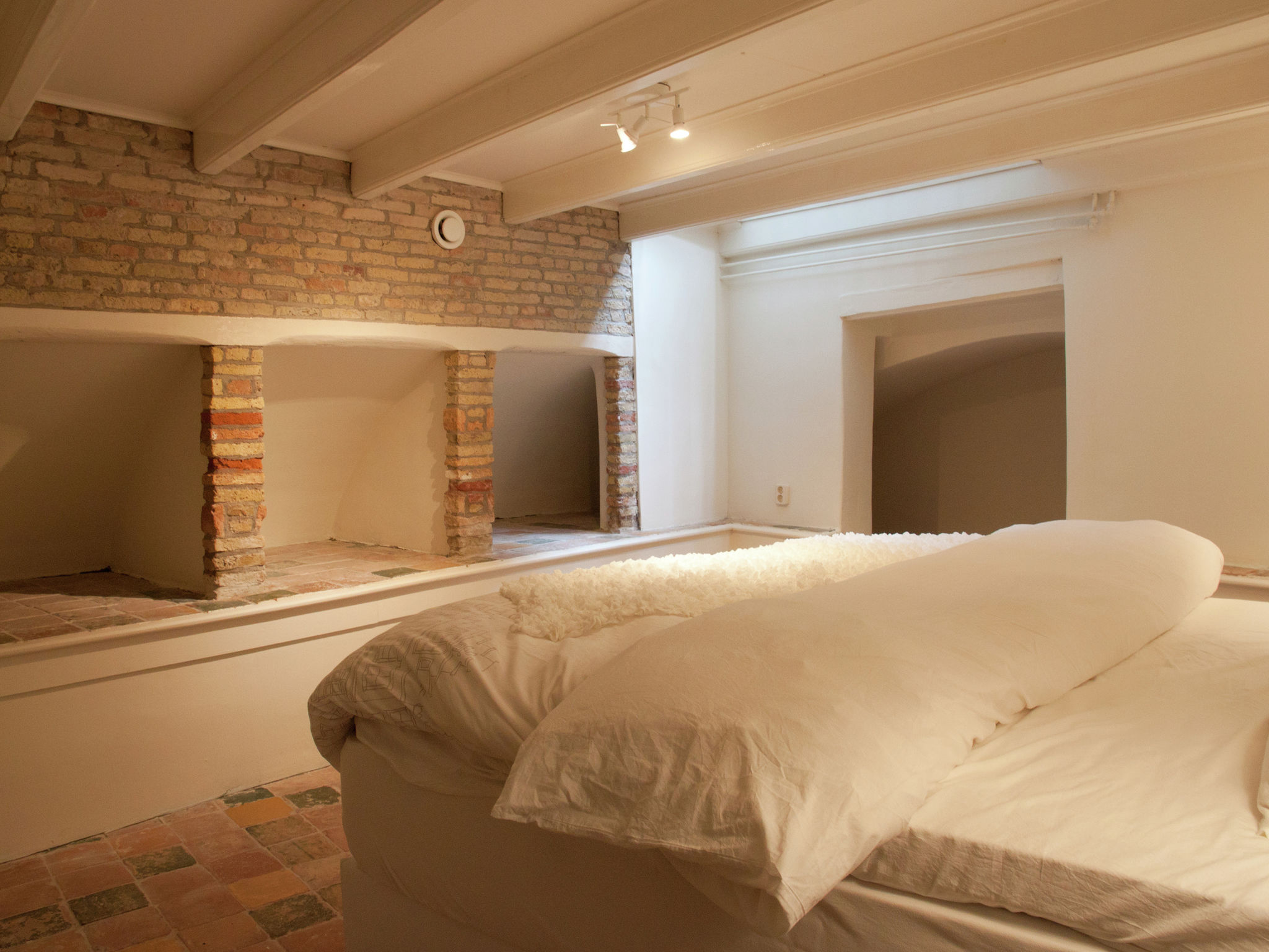 Holland | Friesland | Holiday home Luxe Leeuwarden | all year | BedRoom