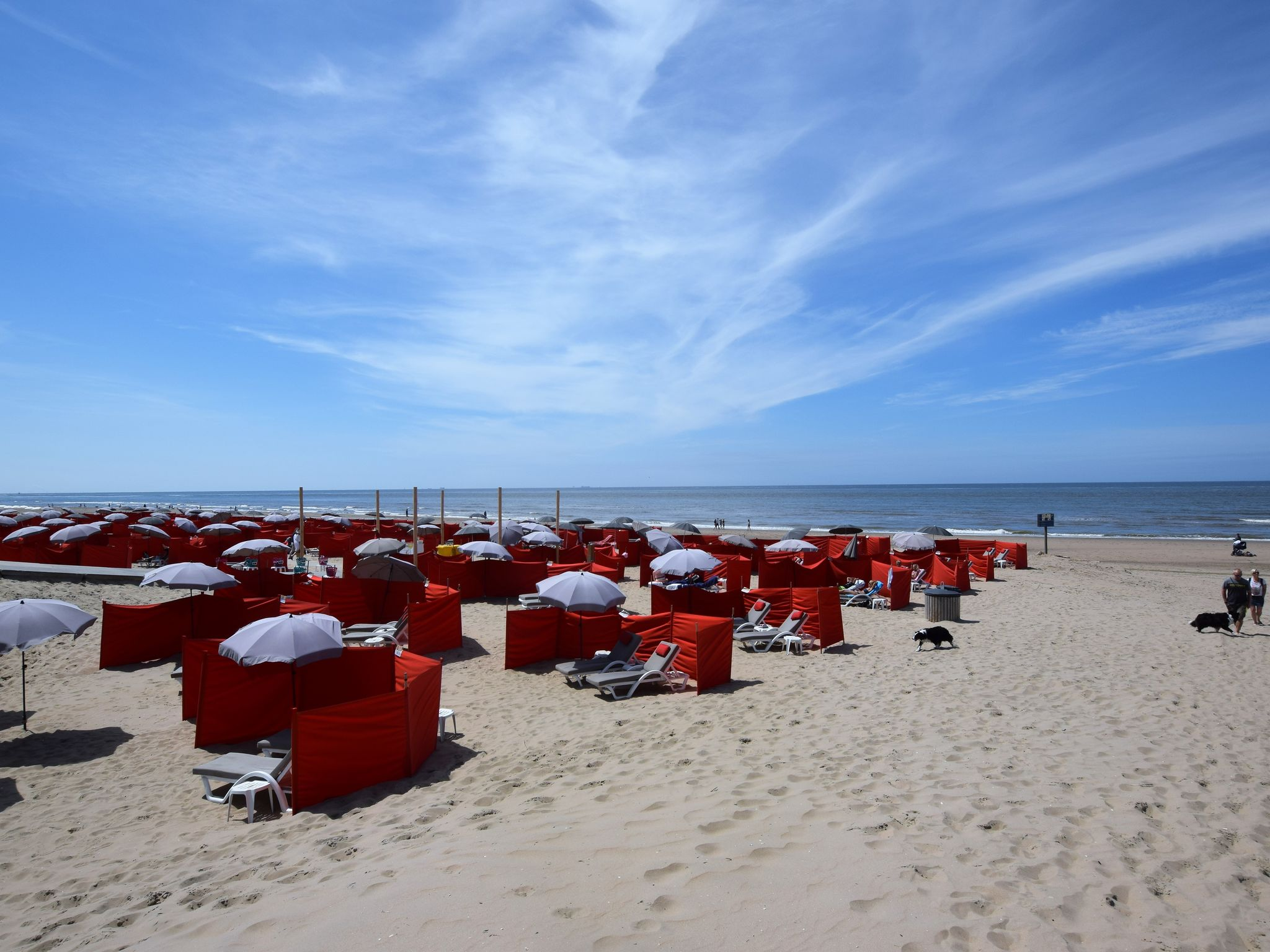 Holland | North Sea Coast South | Holiday home Duinvilla Noordwijk | all year | AreaSummer5KM