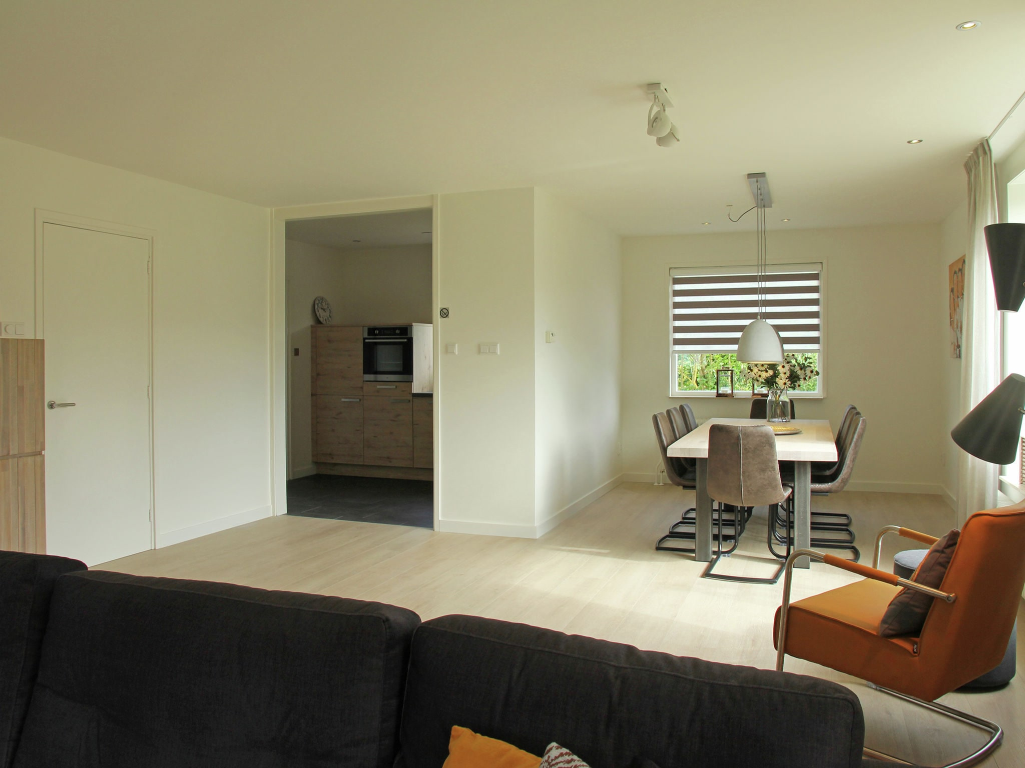 Holland | North Sea Coast North | Holiday home Zonnig Strand | all year | DiningRoom