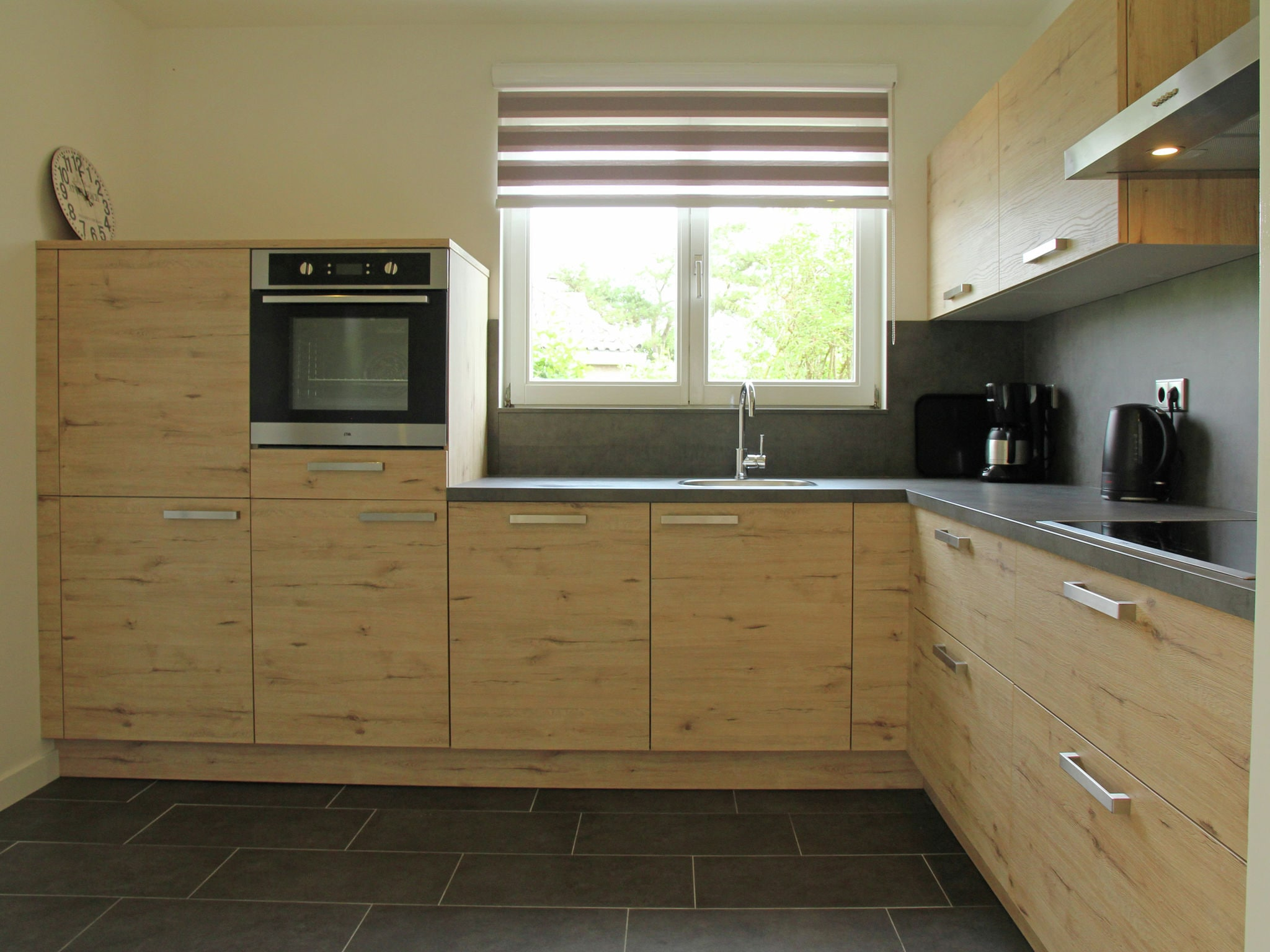 Holland | North Sea Coast North | Holiday home Zonnig Strand | all year | Kitchen