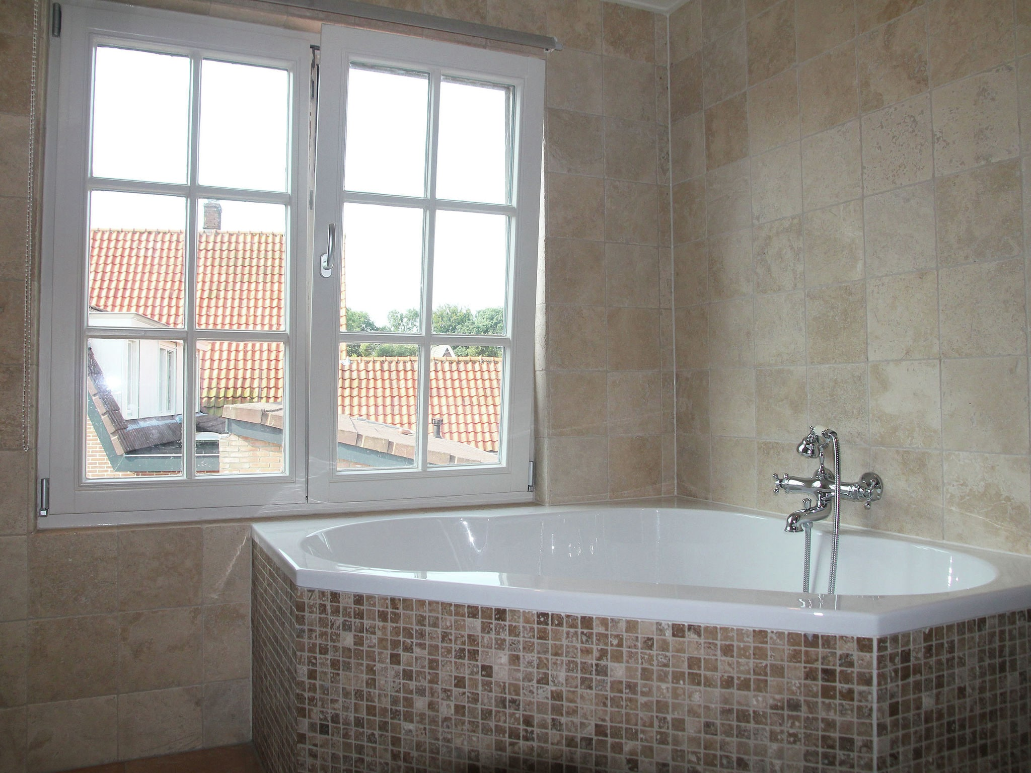 Holland | North Sea Coast North | Holiday home Thuis in Heiloo | all year | BathRoom